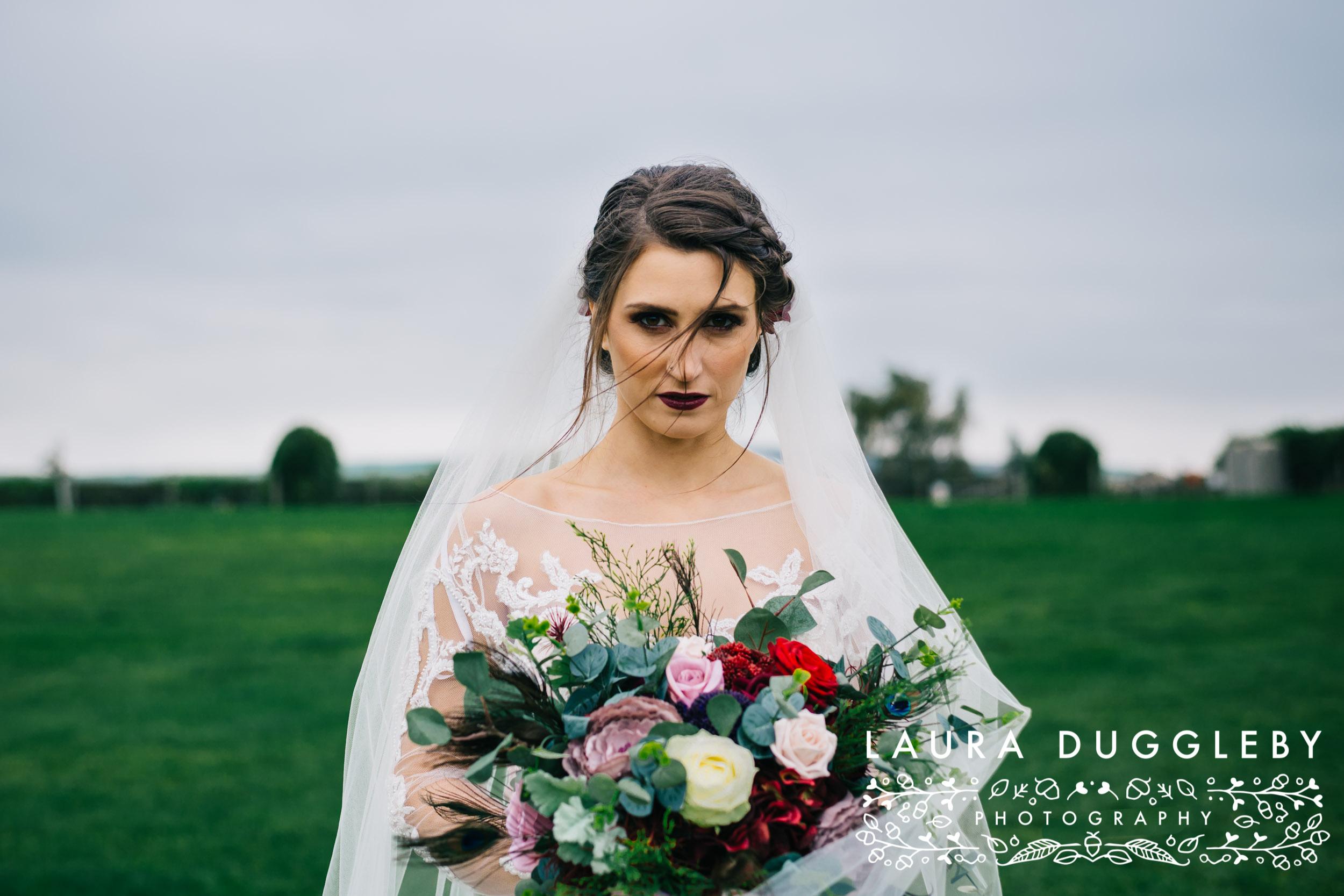 Skipton Wedding Photographer - Thornton Hall Country Park Wedding Photographer