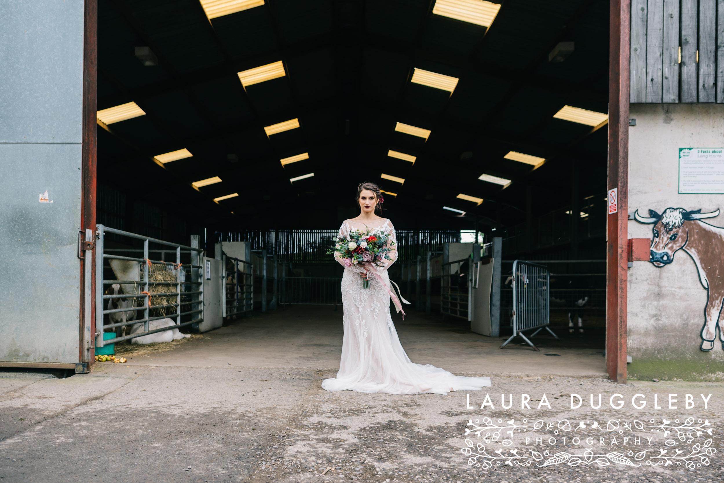 Skipton Wedding Photographer - Thornton Hall Country Park Wedding Photographer8