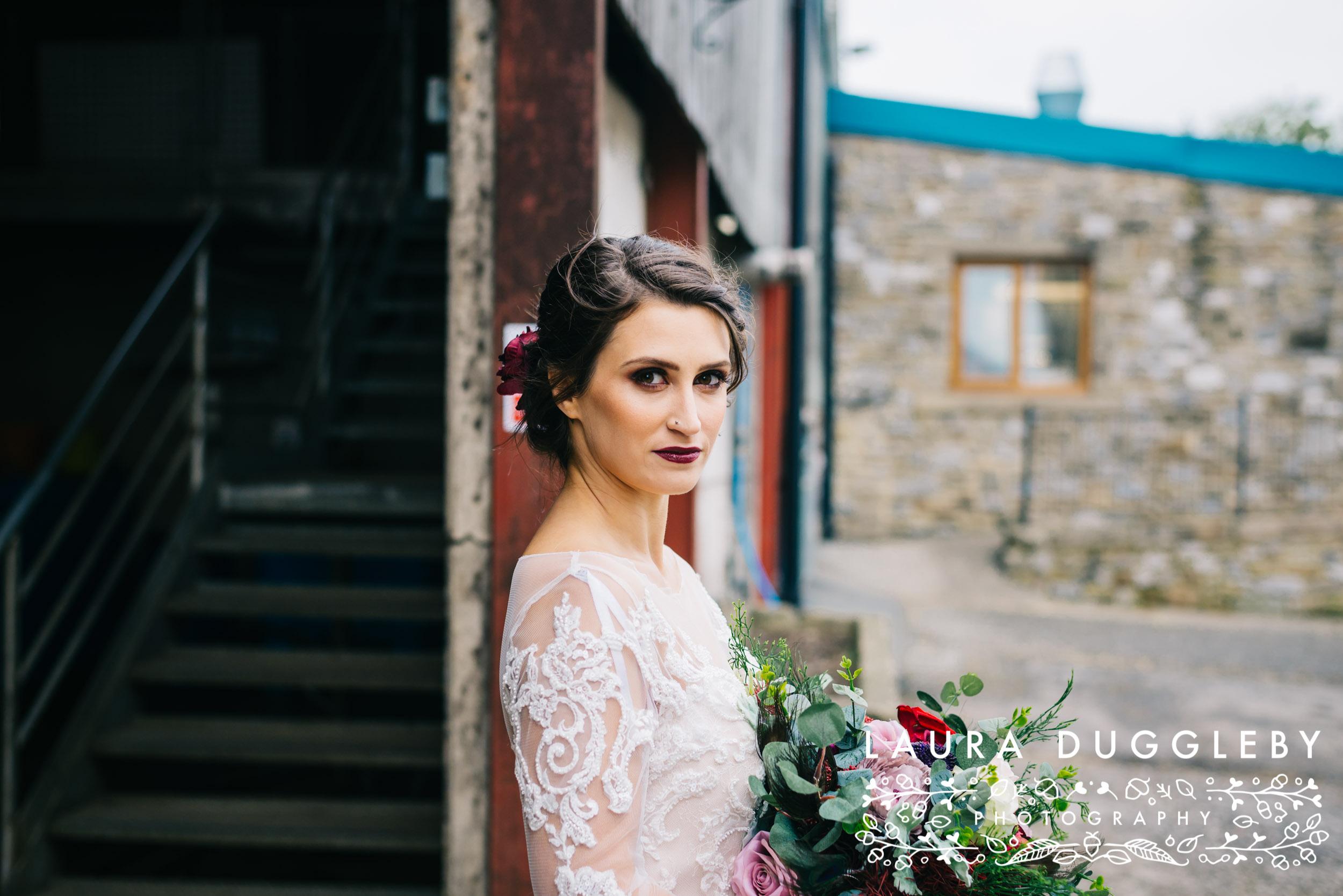 Skipton Wedding Photographer - Thornton Hall Country Park Wedding Photographer7