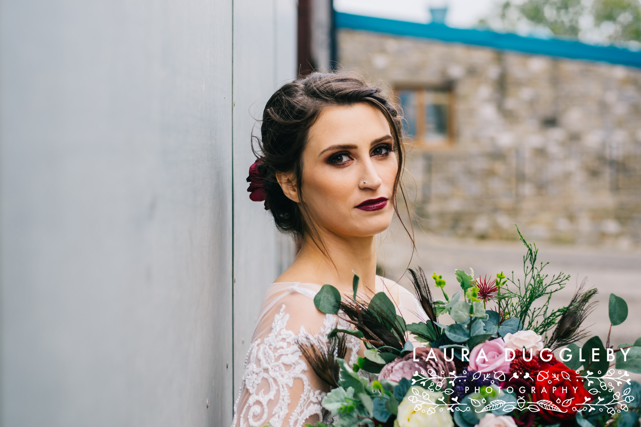 Skipton Wedding Photographer - Thornton Hall Country Park Wedding Photographer12