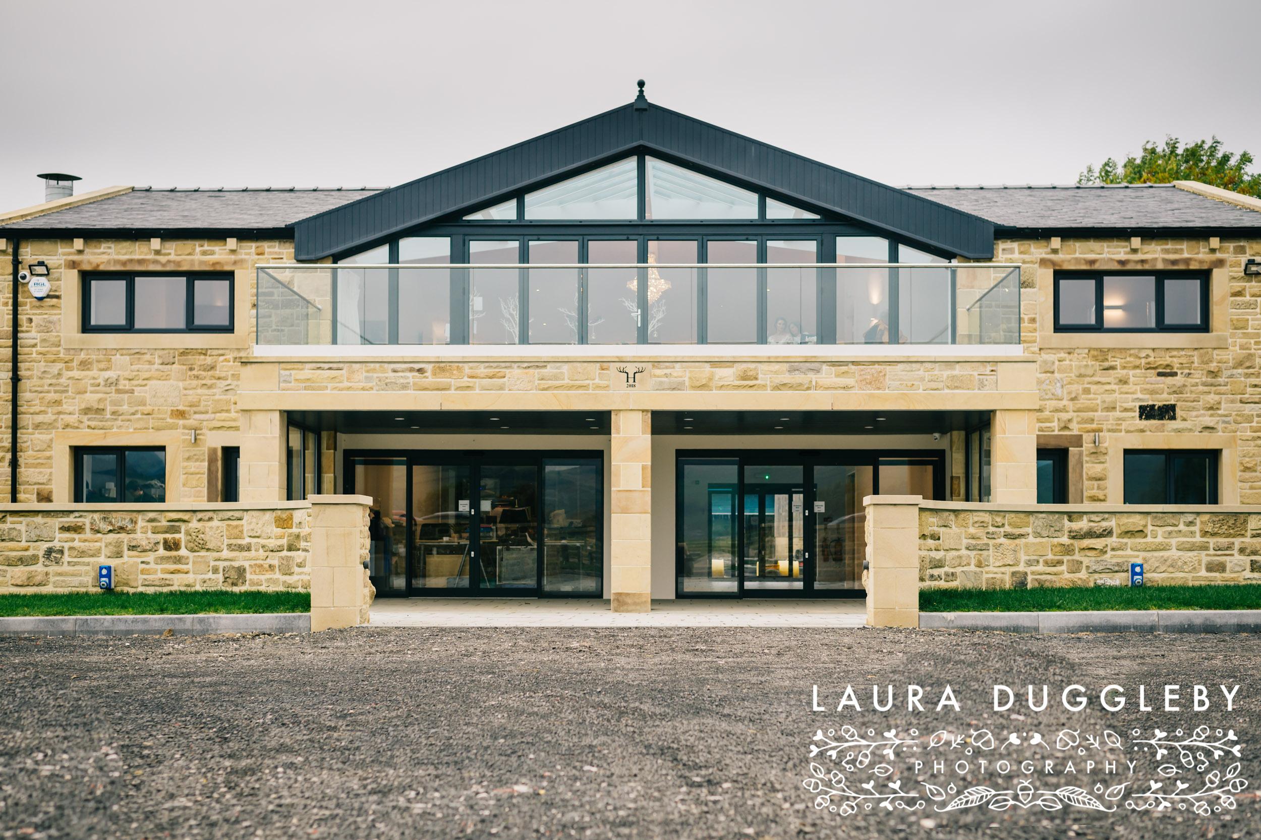 Thornton Hall Country Park - Wedding Photographer3