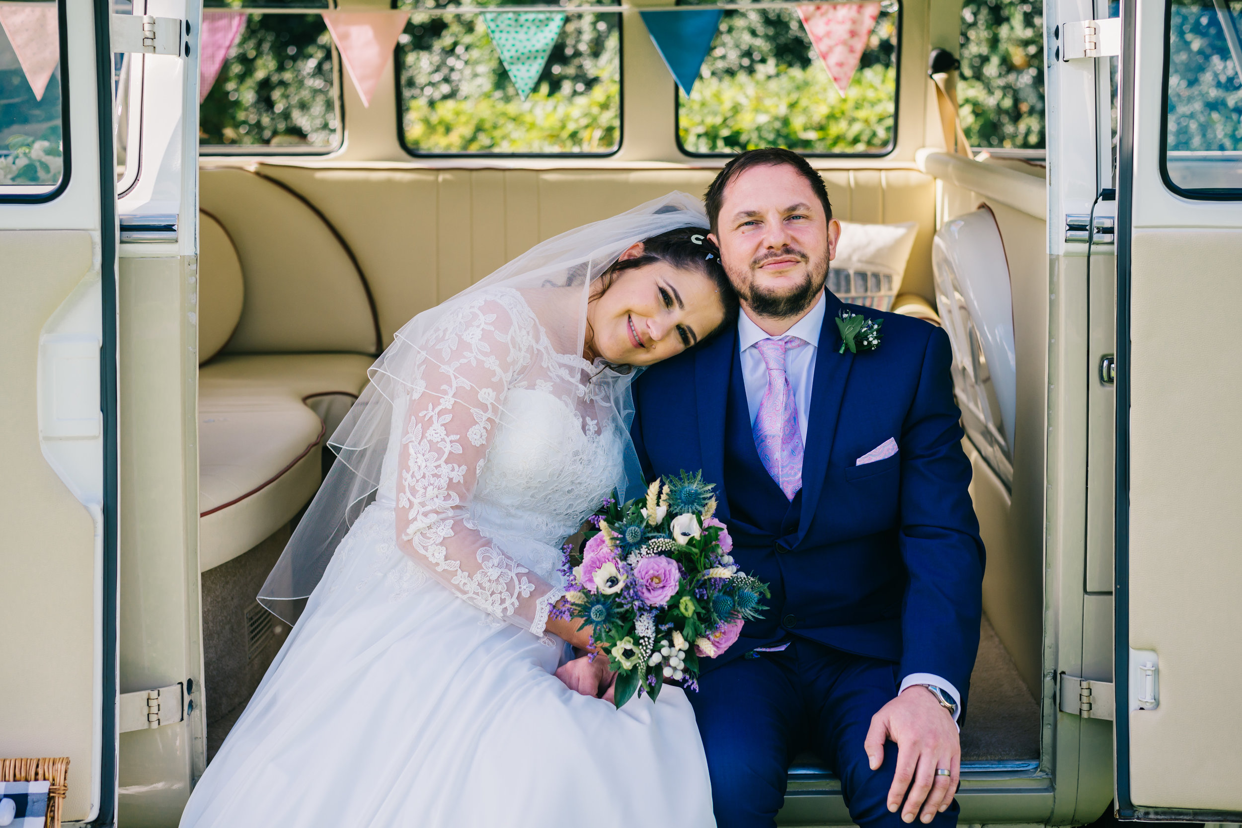 "Andrew & Shelia - ""Laura has been brilliant from start to finish. Her personality and the way she is just kept us at ease all day and her pictures are just perfect. They capture our day amazingly. I could not recommend this girl enough. Thanks Laura XX """