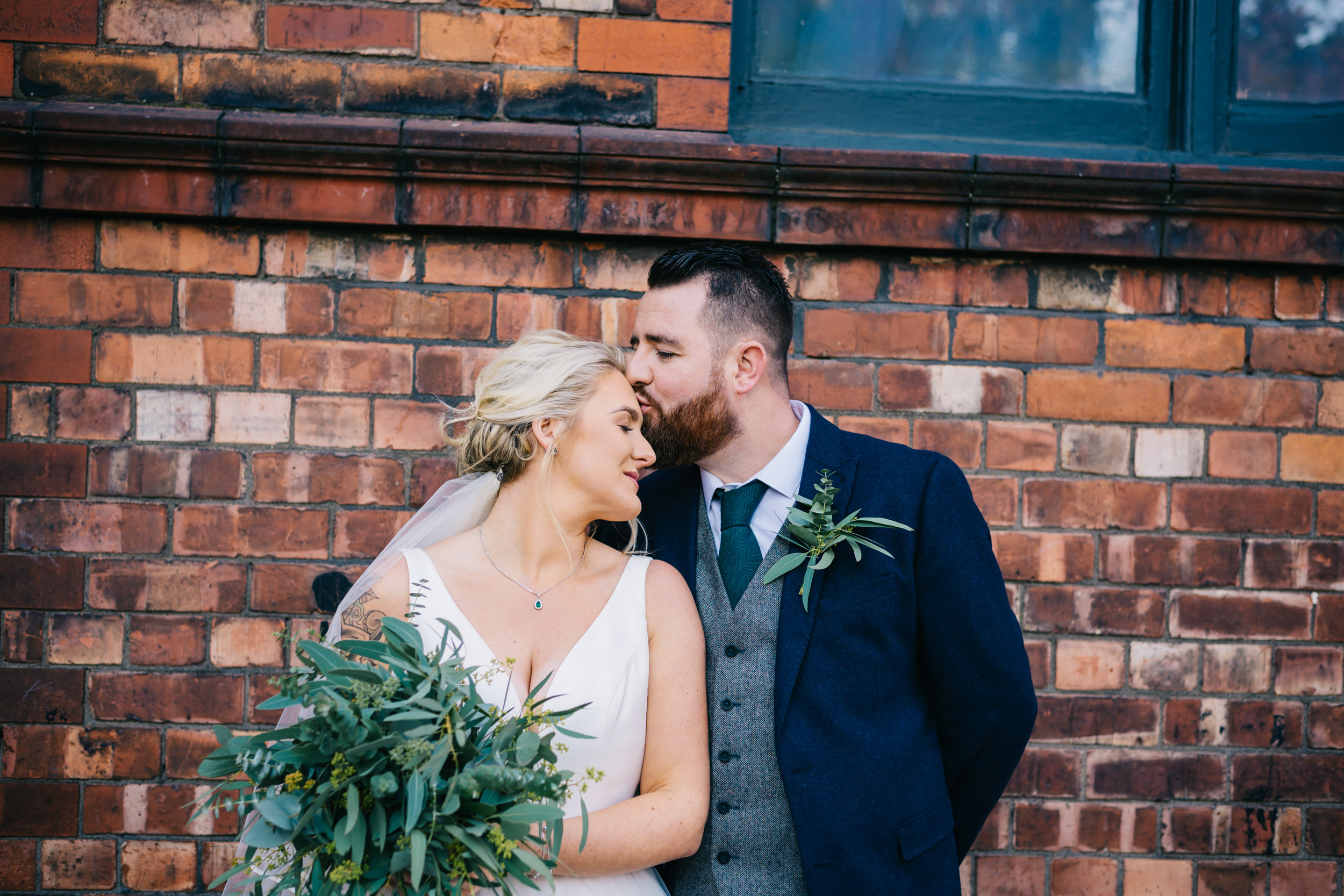 great john street hotel - manchester wedding photographer