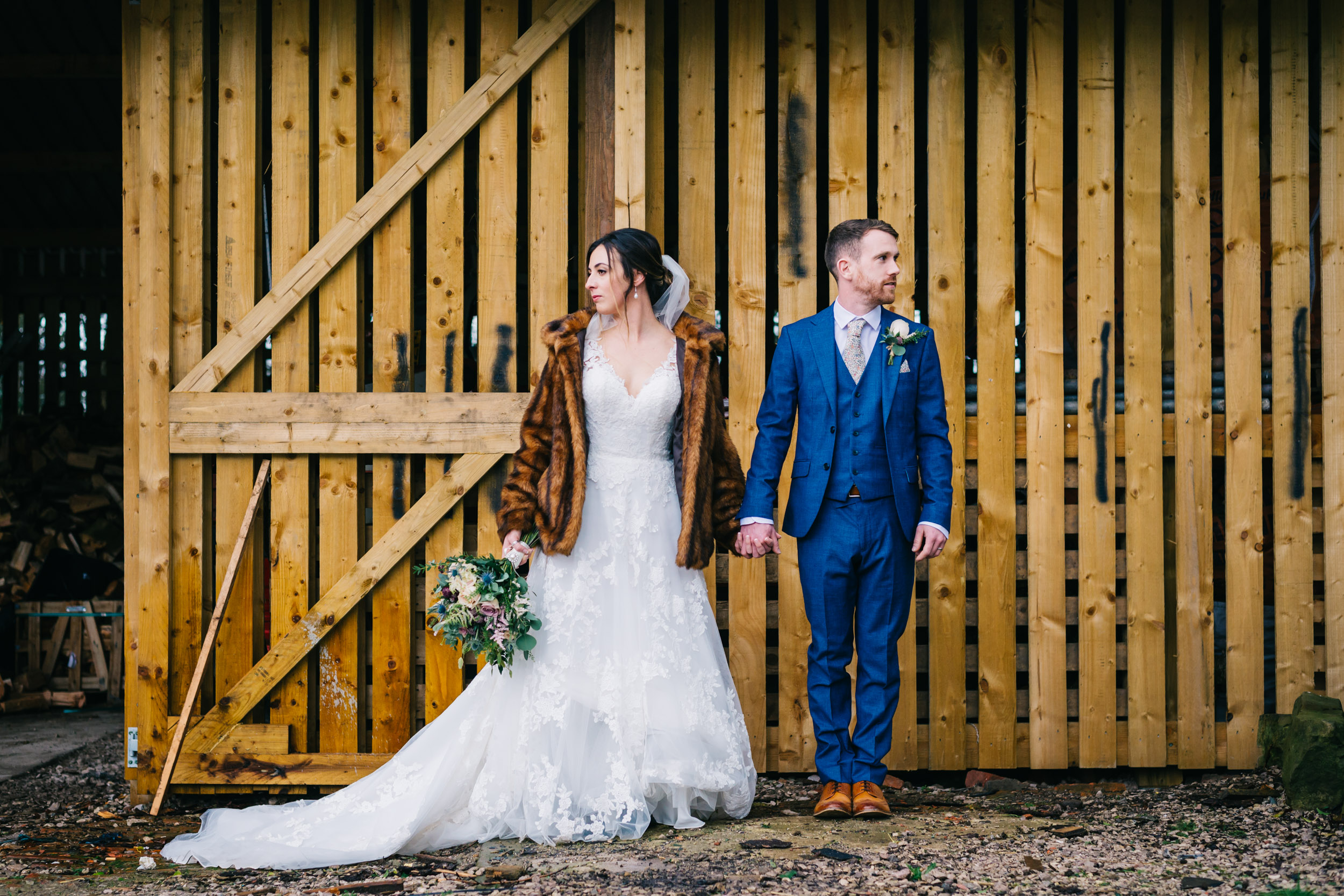 lancashire wedding photographer - wyresdale park wedding