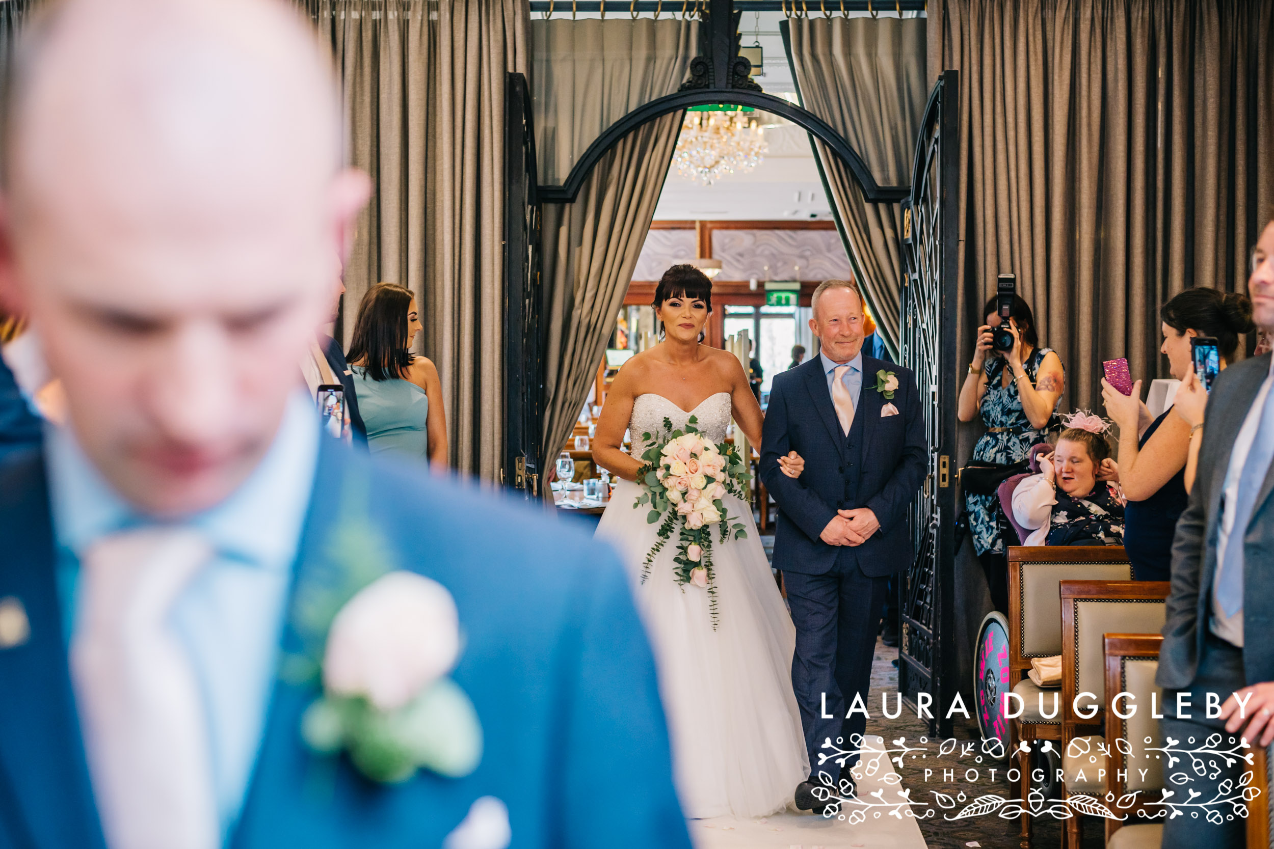 Rochdale Wedding Photographer  Royal Toby Hotel-13.jpg