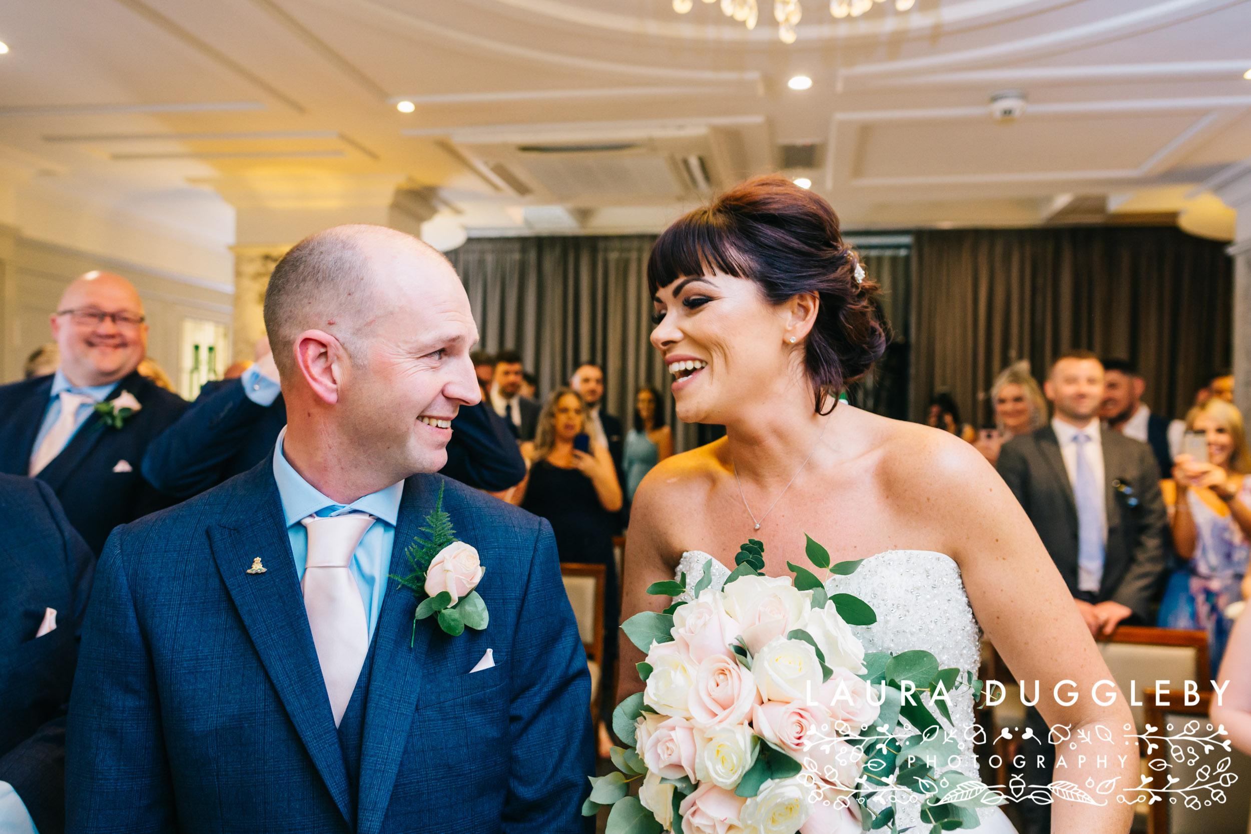 Rochdale Wedding Photographer  Royal Toby Hotel-14.jpg