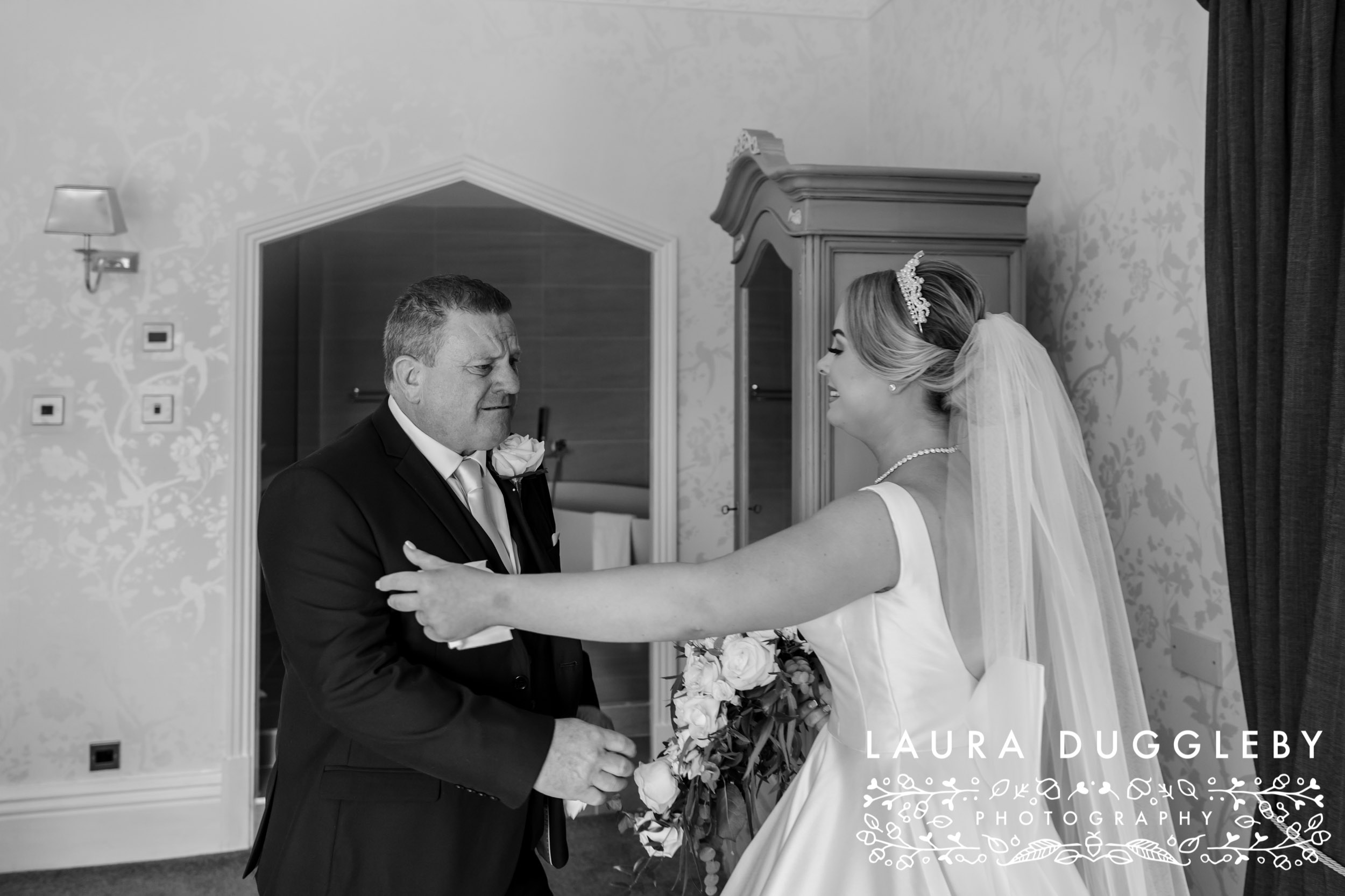 Stirk Hpuse Wedding Photography - Lancashire Photographer-15.jpg