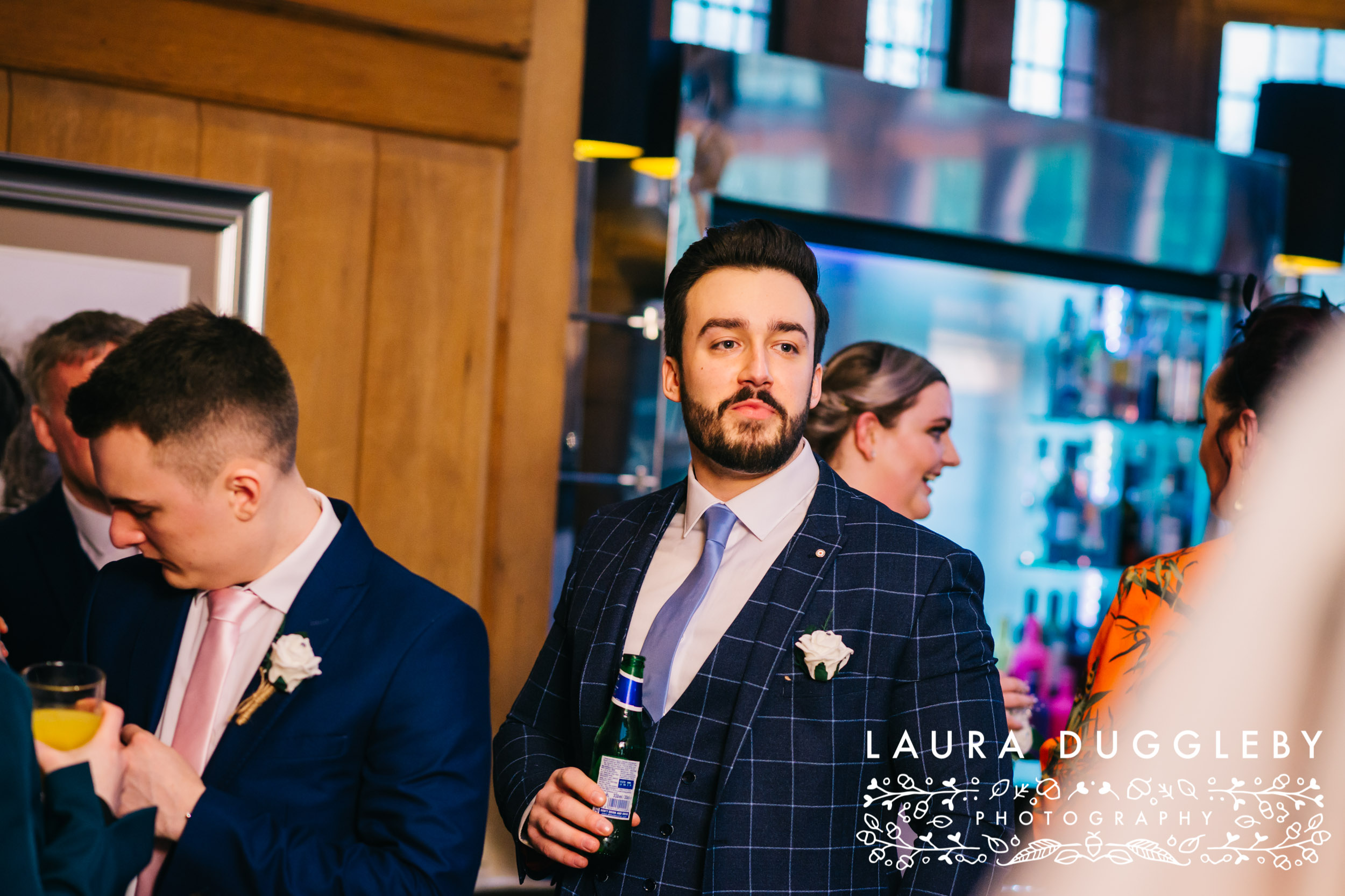 Abbey House Hotel - Lake District Wedding Photography-15.jpg