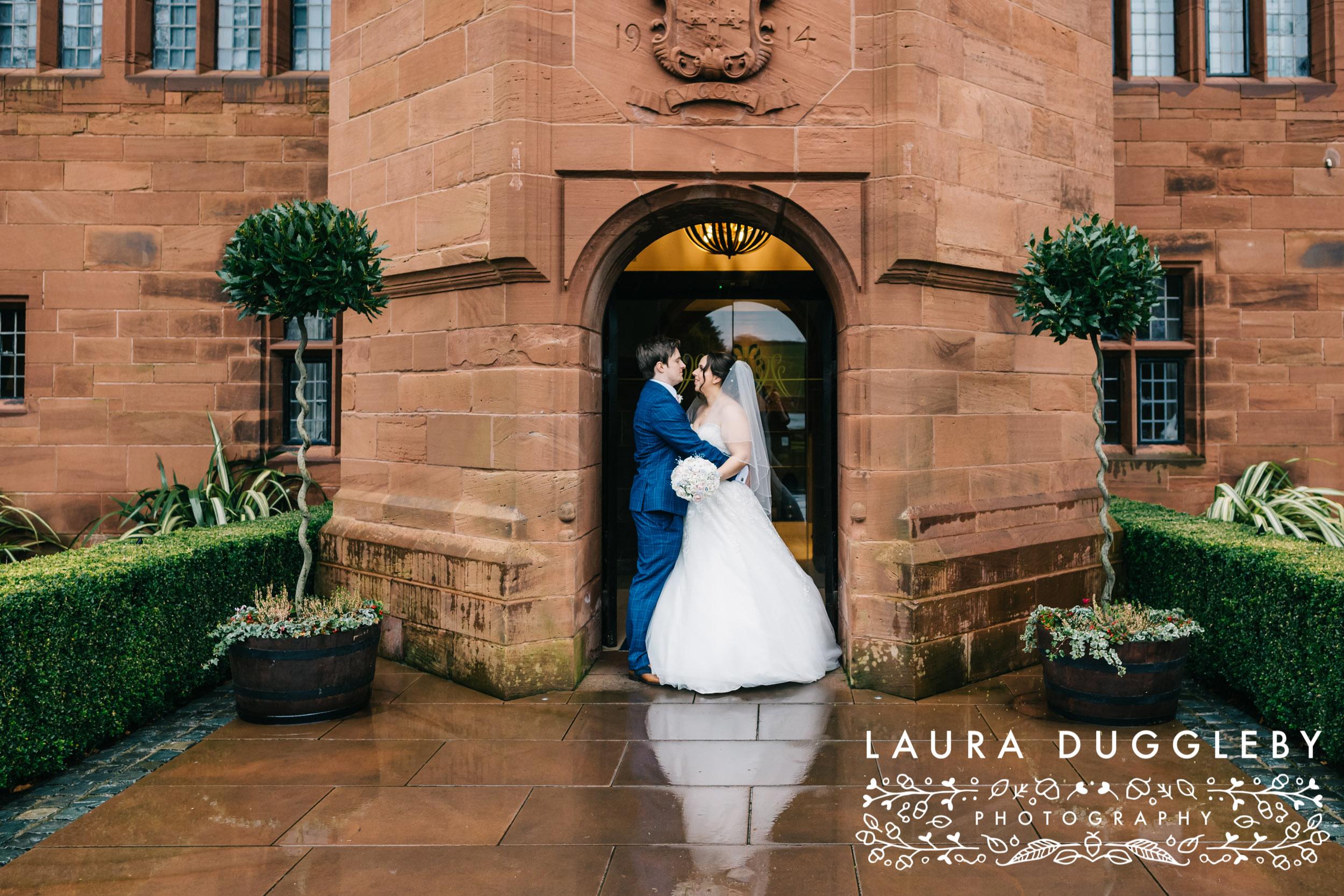 Abbey House Hotel Wedding Photography