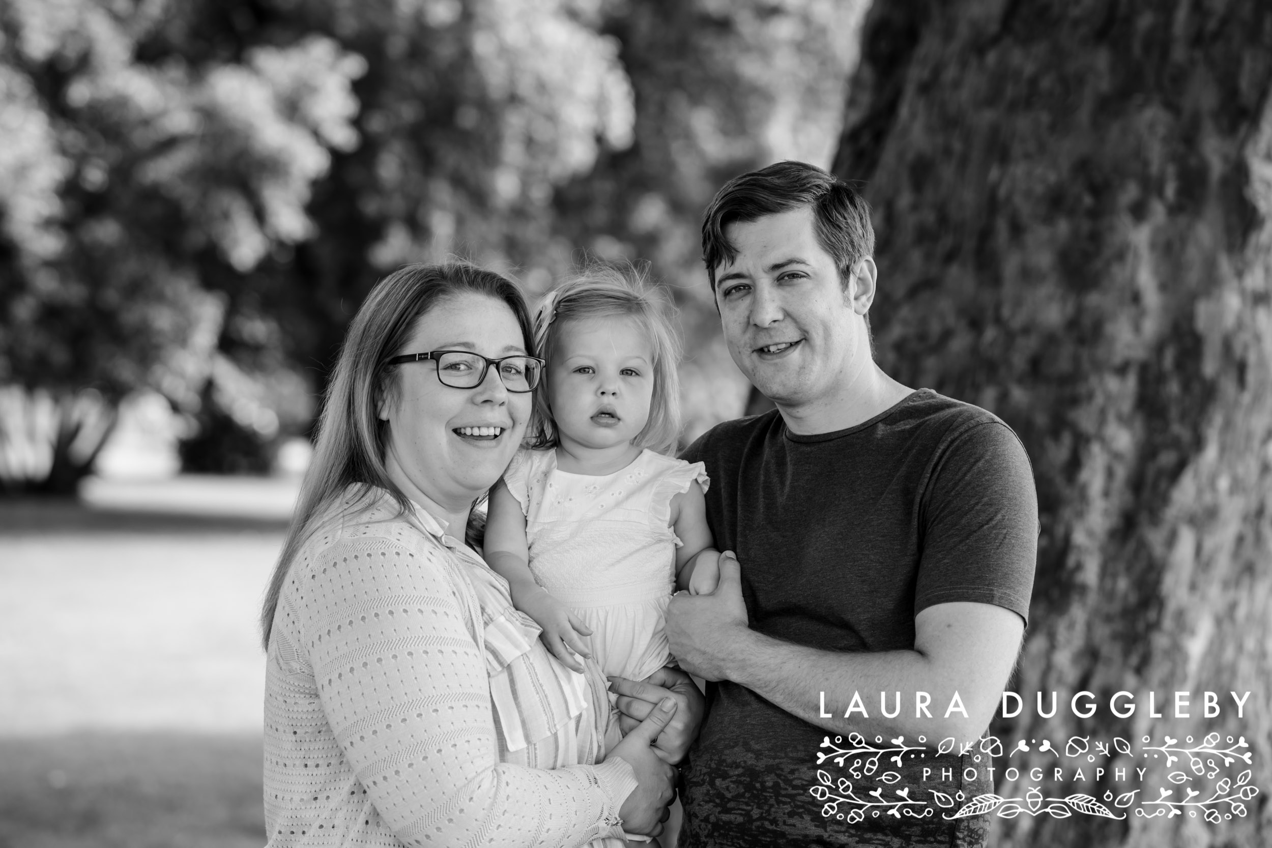 Family Photography Session Manchester