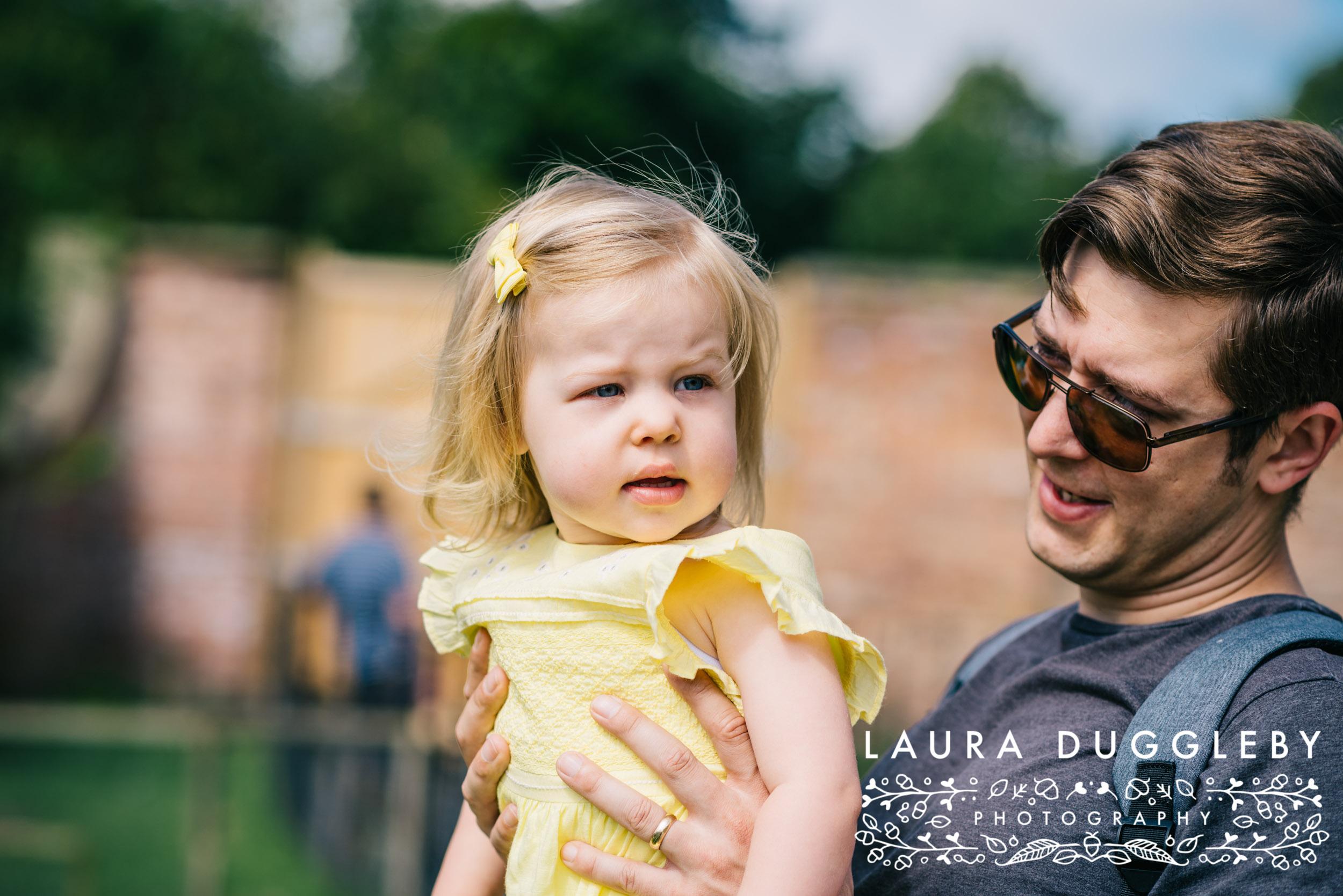 Heaton Park Family Photography