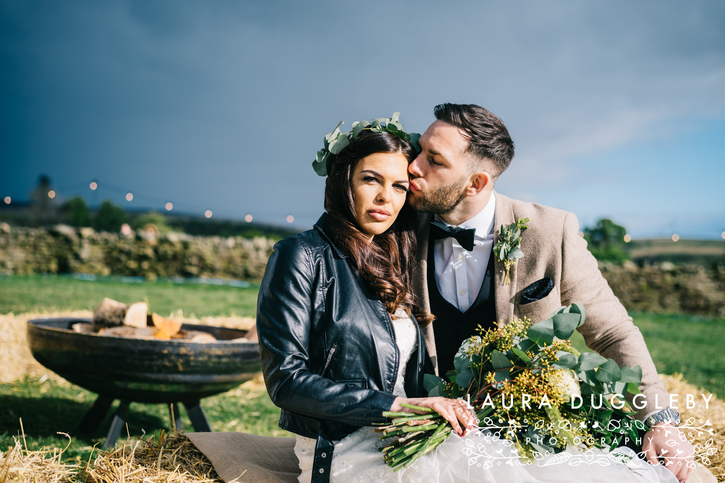 simply fields wedding photography - burnley wedding photographer