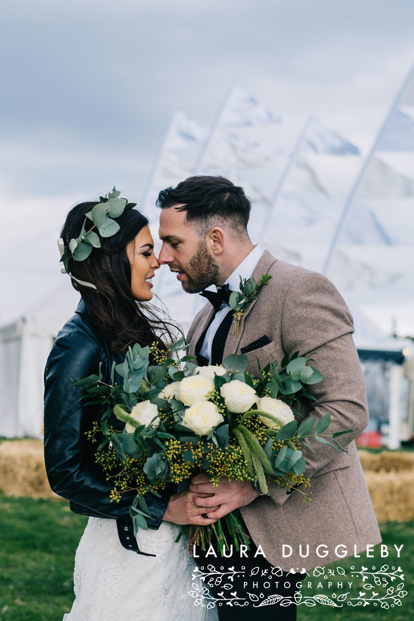 simply fields wedding photography - lancashire wedding photographer