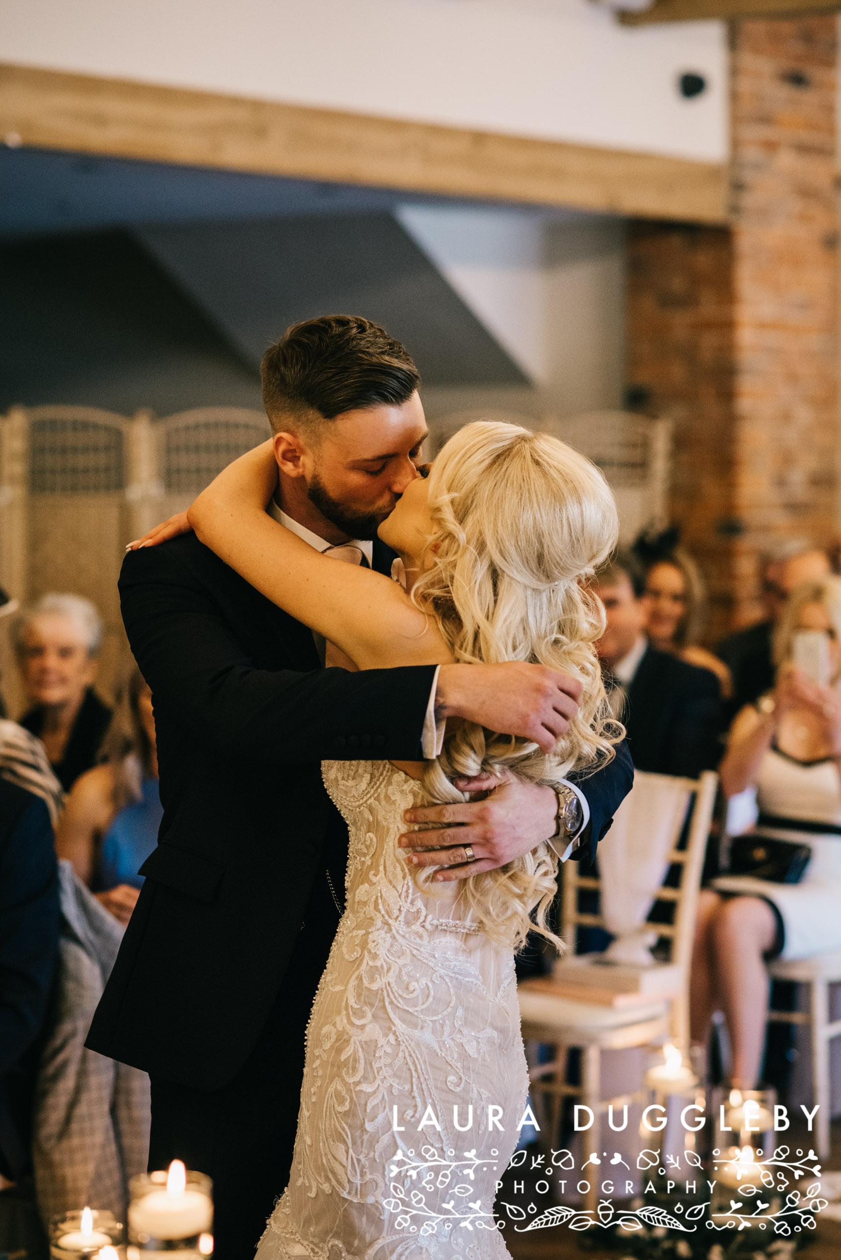 Charnock Farm Wedding Photography