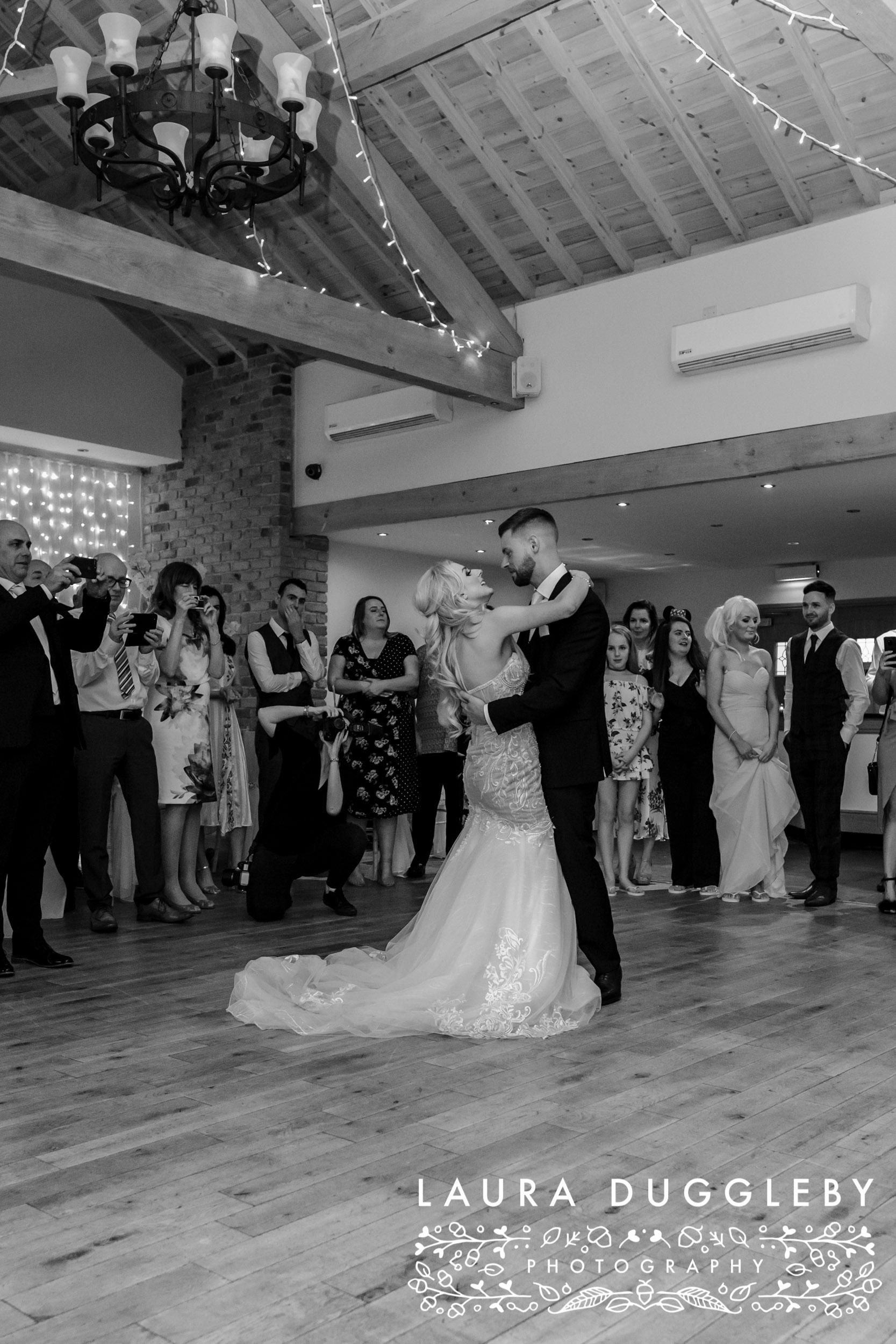 Charnock Farm Leyland Wedding Photography