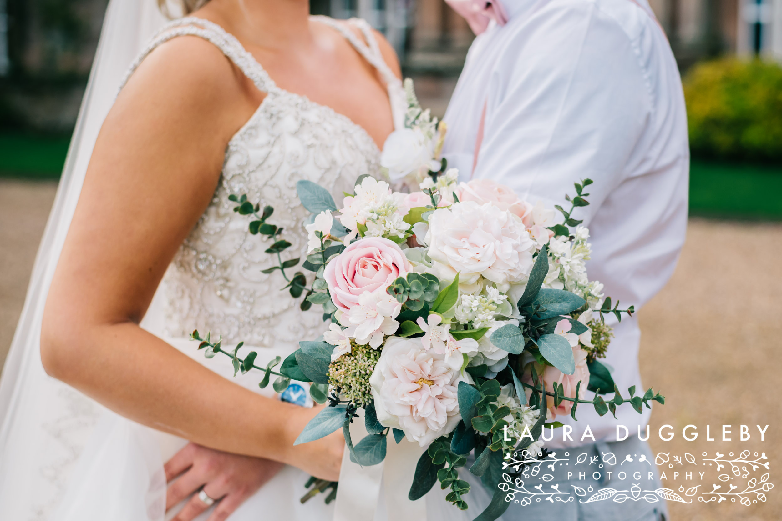 Browsholme Hall Wedding Photography-12.jpg