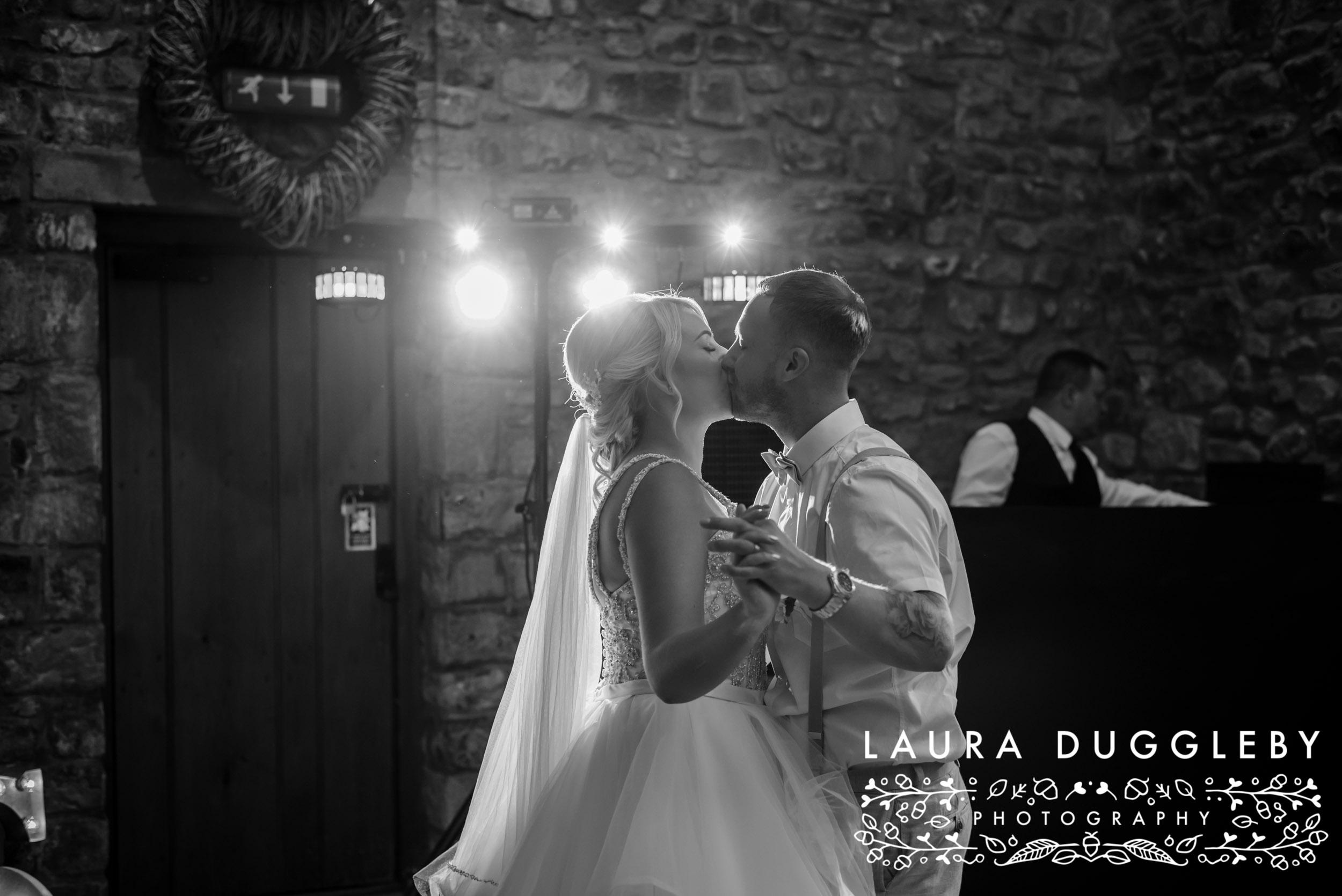 Browsholme Hall Lancashire Wedding Photography