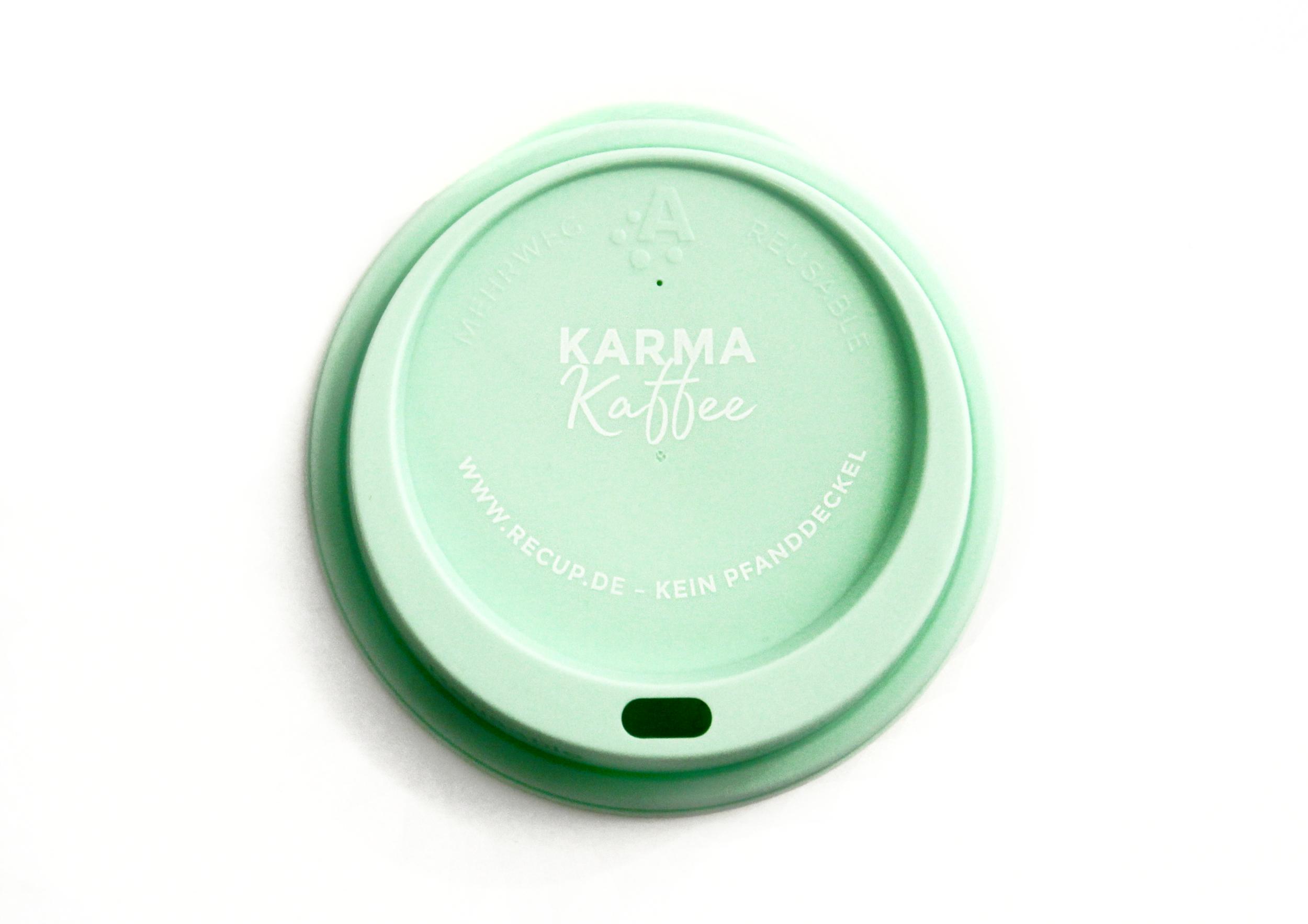 """""""Karma Kaffee"""" Mint"""