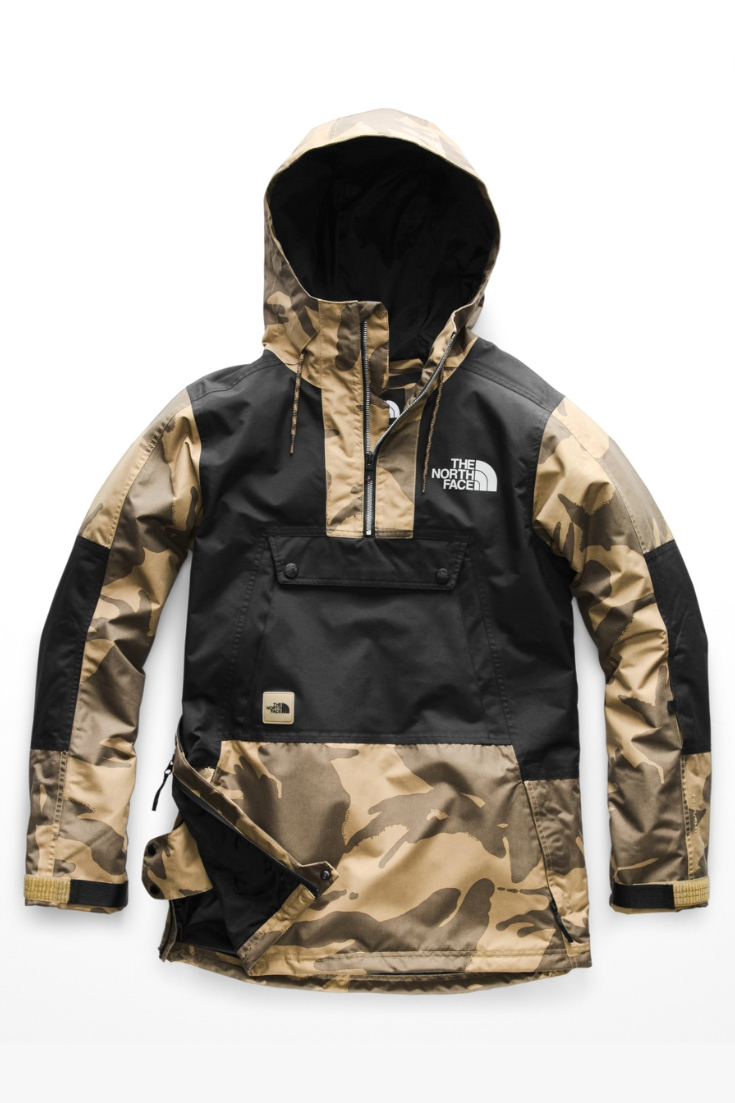 The North Face Techwear Camo Black Jacket.jpg