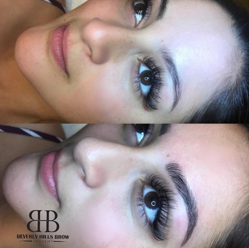 Tired of your job?  - Become a Certified Brow Artist with our 3-day training. How would you like to earn $2,000 a week?