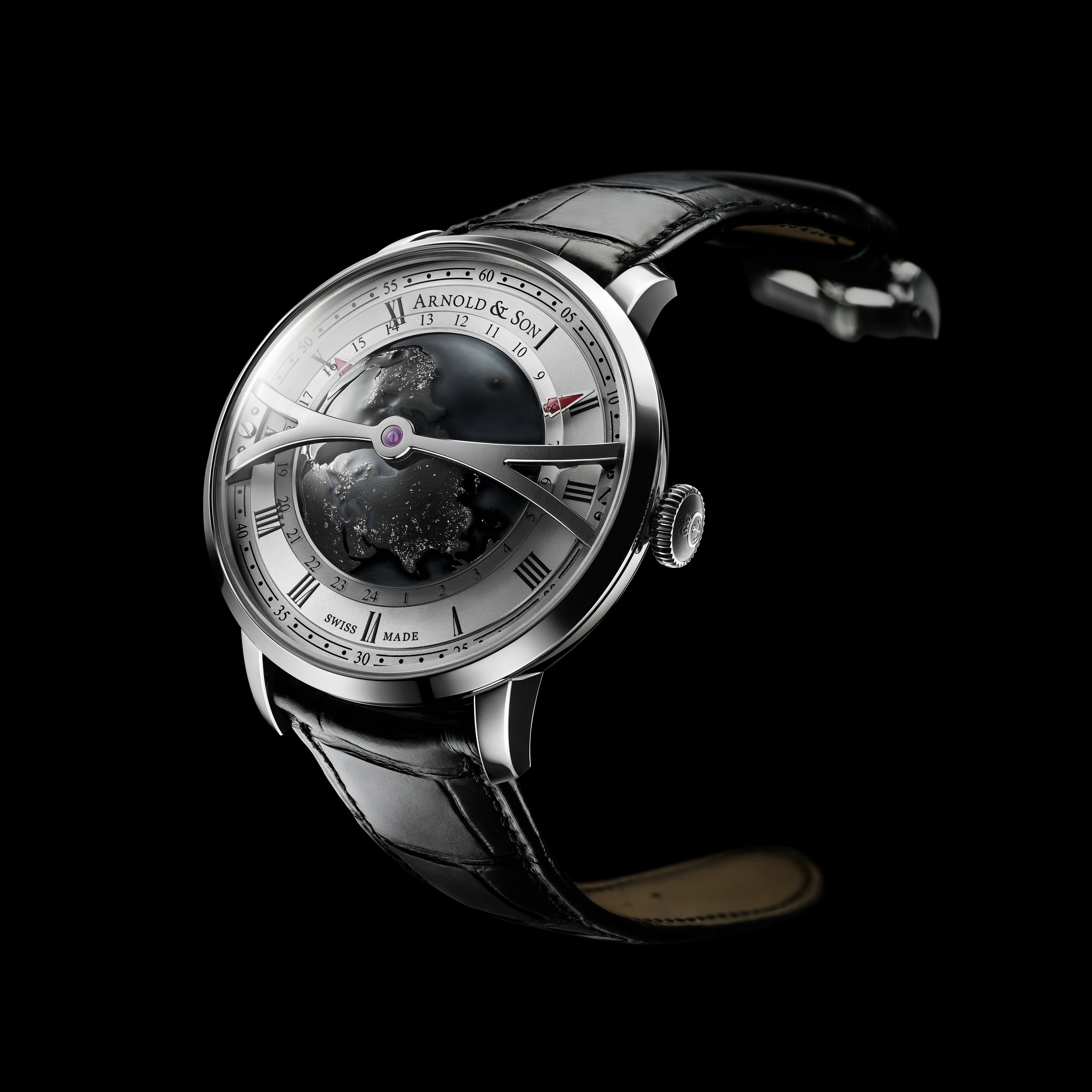 Photo courtesy of  Arnold & Son