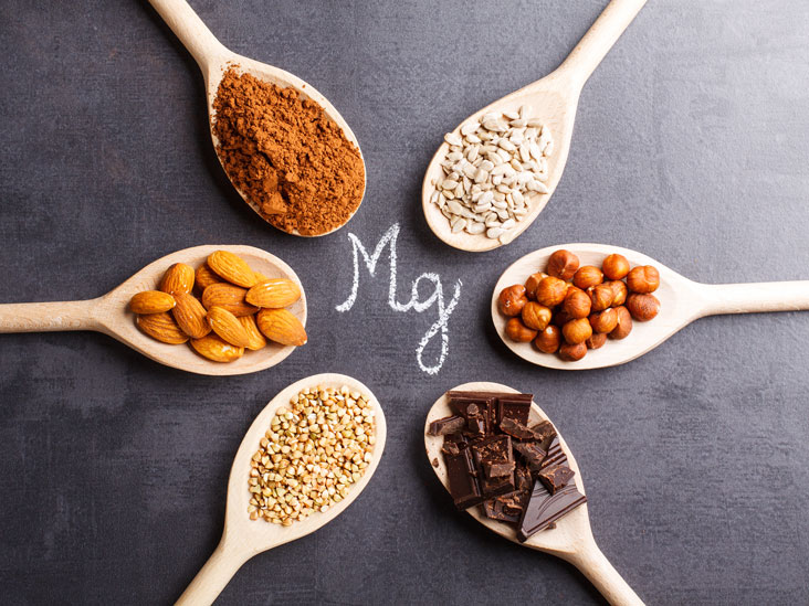 What is magnesium? - Involved in over 600 enzymatic reactions in the body, magnesium is a mineral that has roles in energy production, bone health, muscle and nerve function, blood pressure regulation, protein synthesis and much more!