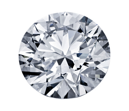 Blue Nile Diamond