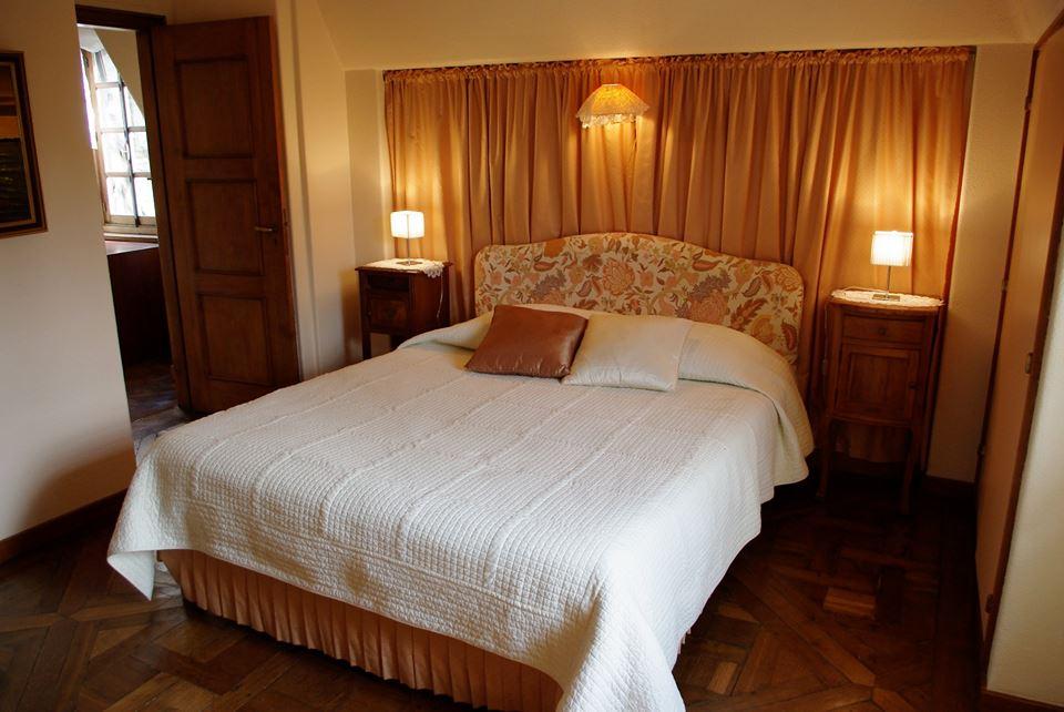 Les Chambres d'Hotes -