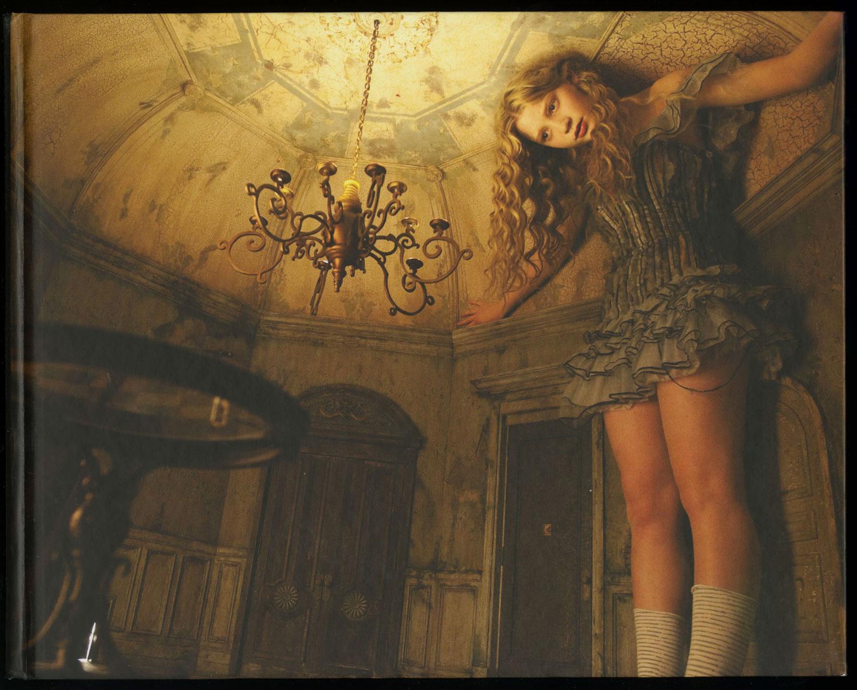 Alice in Wonderland:A Visual Companion - Editor, Photographer© 2010 Disney Enterprises, Inc.http://www.parkablogs.com/content/book-review-alice-wonderland-visual-companion