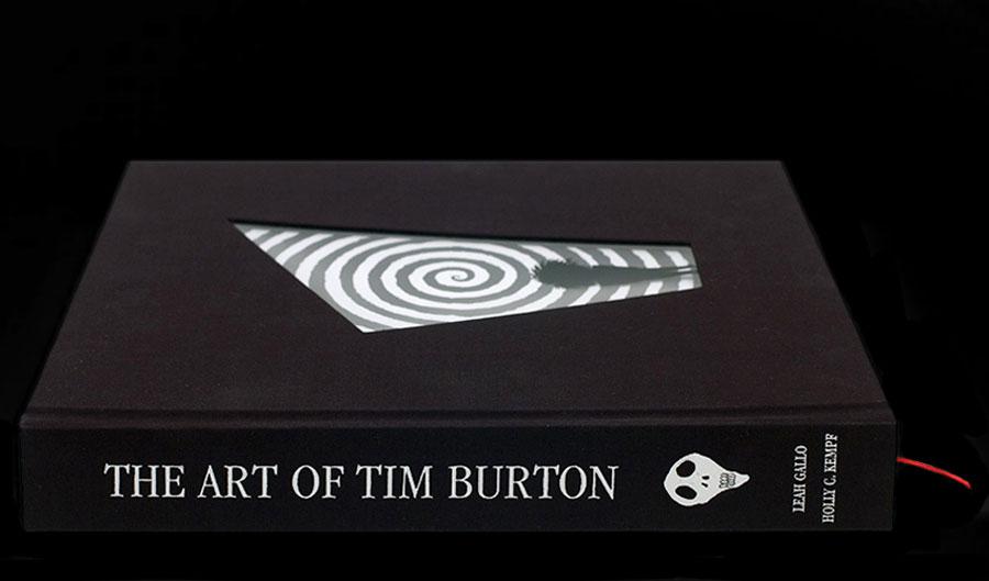 The Art of Tim Burton - Writer, Editor© 2009 Steeles Publishing, Inc. 2012 DIY Book Festival Award Winnerhttp://www.steelespublishing.com/standard-edition/