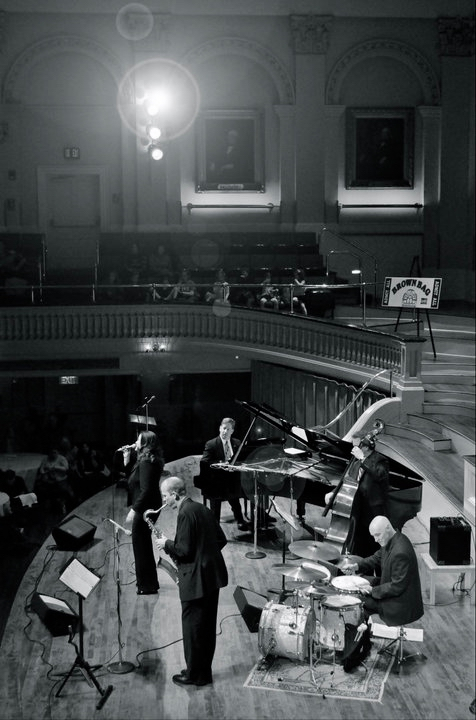 Tom Hall - Mechanics Hall