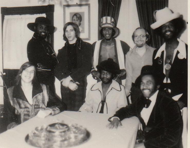 Ohio Hung Jury • 1975