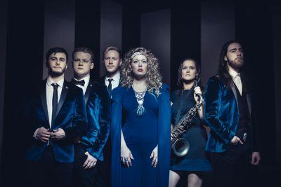 Velvet Soul - South Wales Wedding Bands