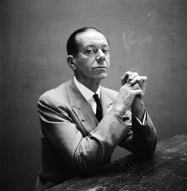 Cole Porter - His songs were gay but he wasn't always happy...