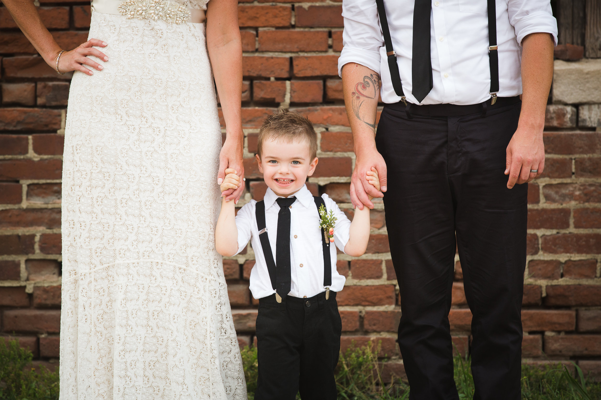 Longworth Hall Wedding Pictures
