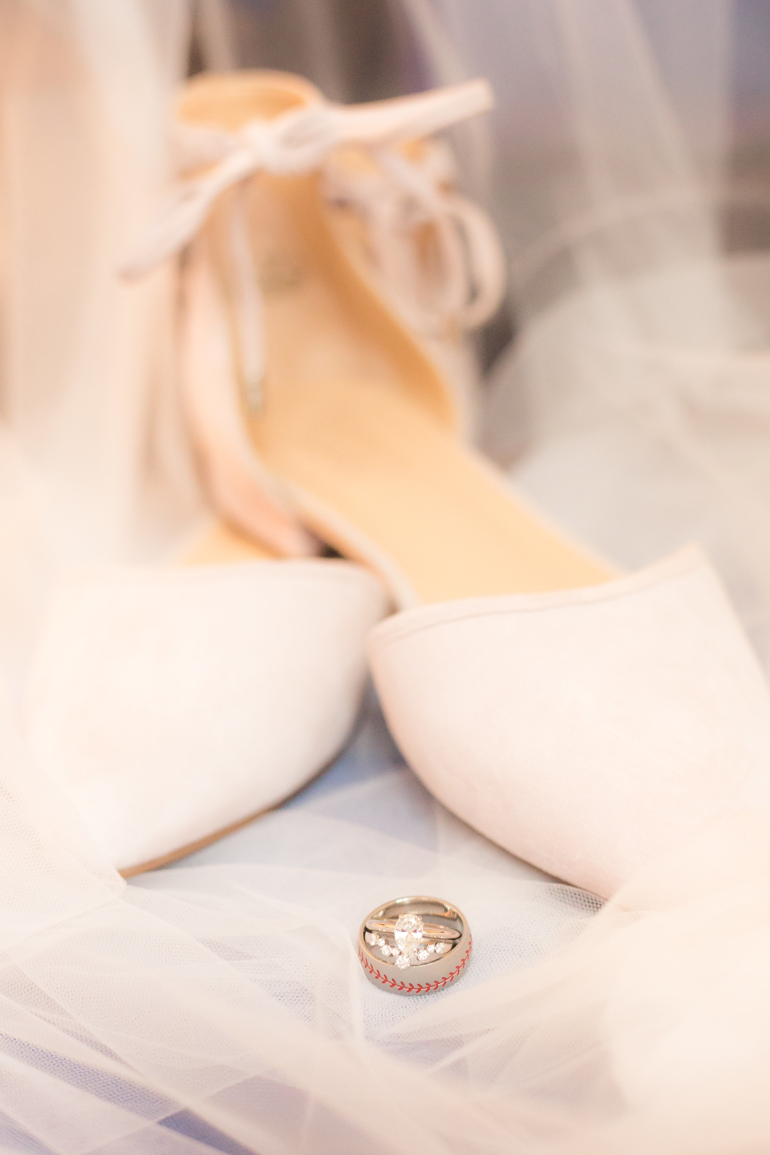 Summit Country Day Wedding