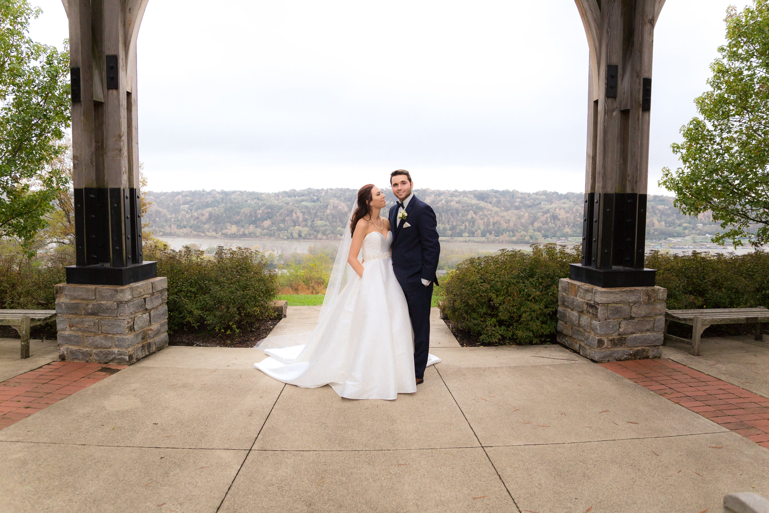 Alms Park Weddings