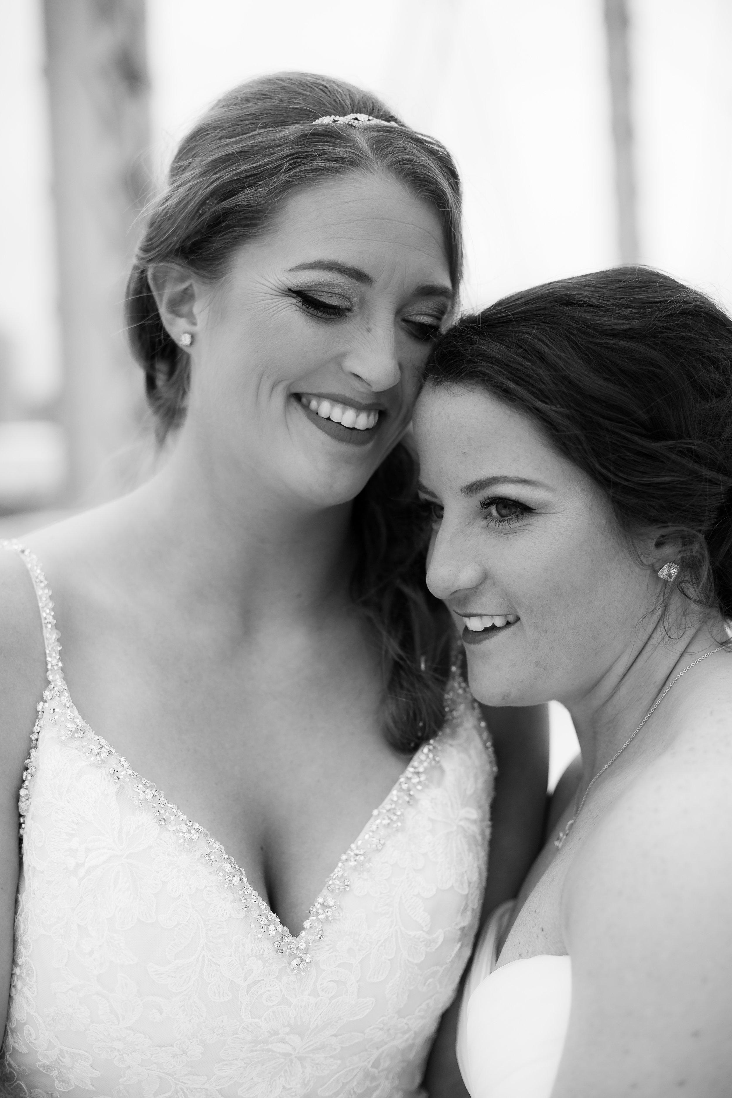 Newport Kentucky Wedding Photographs
