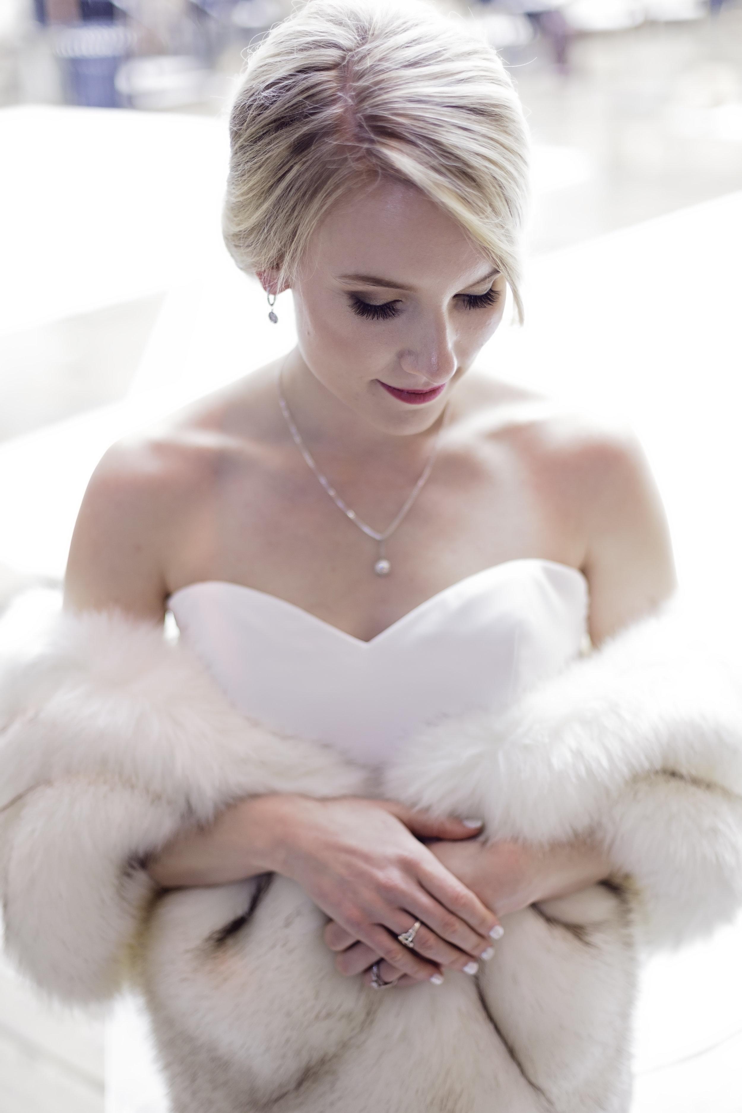 Hotel Covington Wedding Photographs