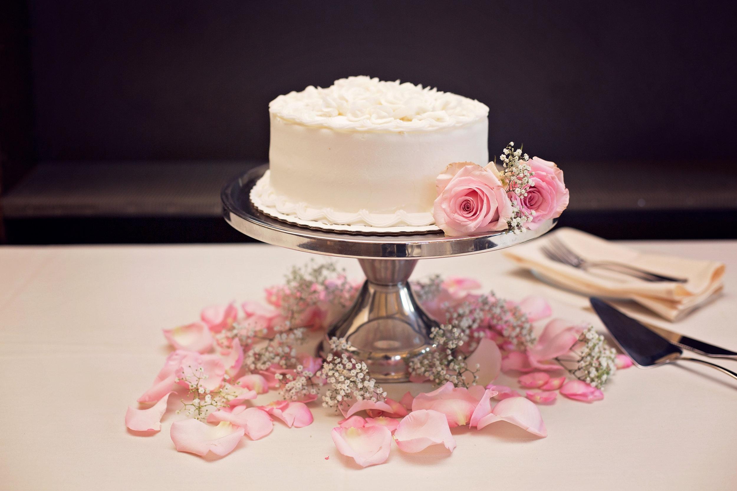 Cincinnati Wedding Cakes