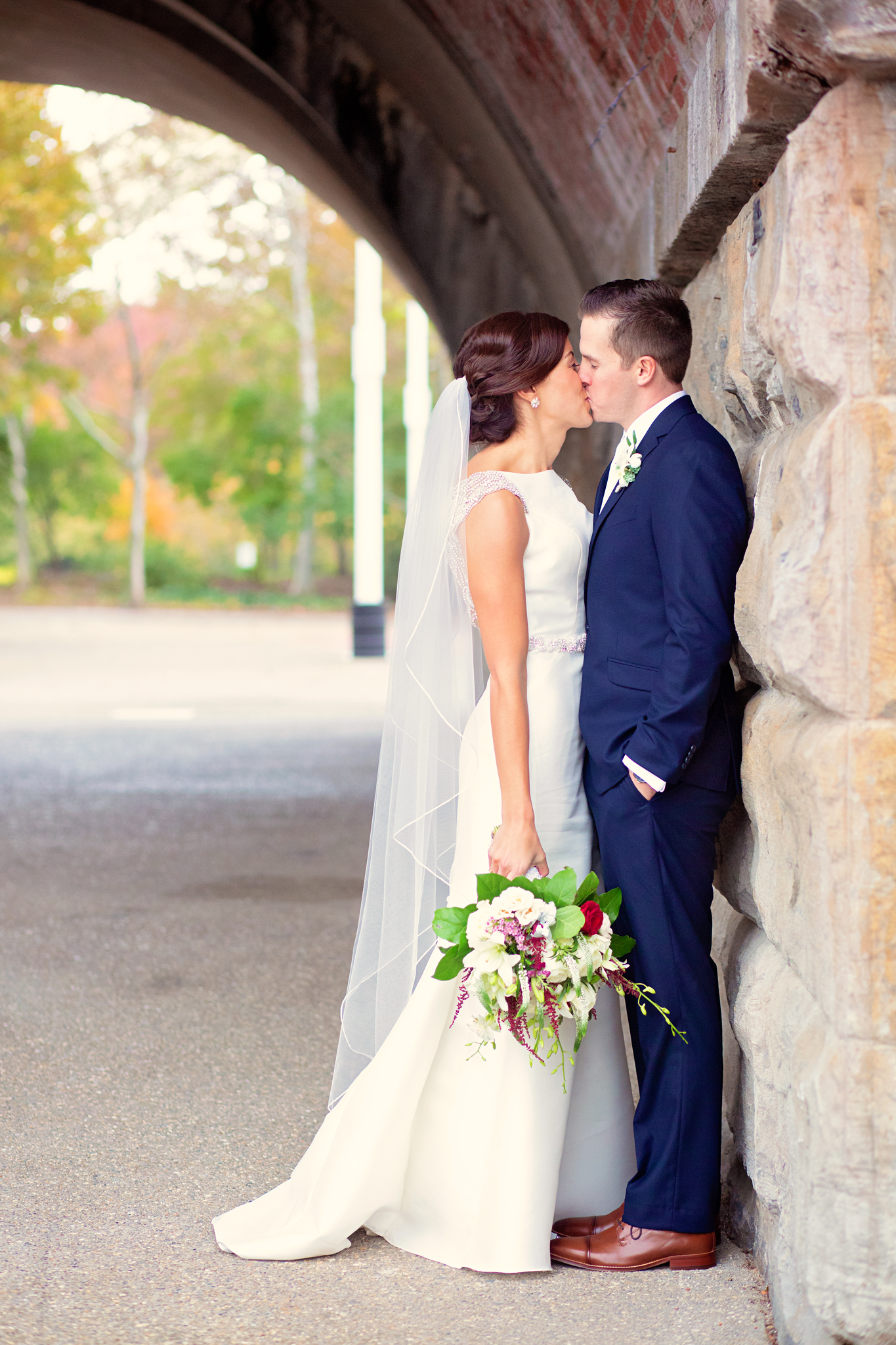 Sawyer Point Wedding Photographs