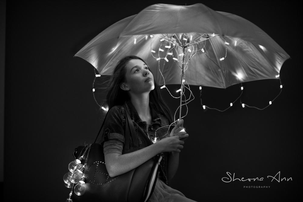 Raining fairies