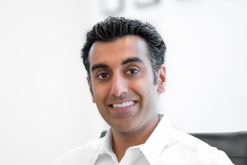 """Punit Dhillon   Punit is also the co-founder and CEO of OncoSec Medical, Inc. a biopharmaceutical company developing its advanced-stage immunotherapy to treat solid tumors. Punit was formerly Vice President of Finance and Operations at Inovio Pharmaceuticals, Inc. In his management experience, Punit has raised over $160 million through multiple financings and several licensing deals including early stage deals with Merck and Wyeth. More recently, Punit has been leading the development of a pipeline of novel immunotherapy candidates for a wide range of solid tumor applications at OncoSec with an industry leading technology. Punit's management experience spans corporate finance, M&A, integration, successful in-licensing of key intellectual property, strategy implementation, corporate transactions and collaborations with leading Universities and working with several key opinion leaders across the globe. As a serial entrepreneur, Mr. Dhillon places great value on helping future leaders overcome challenges through mentorship and education. Mr. Dhillon is an active member in his community focused on promoting an active lifestyle and grass roots community involvement, including scholarships to support students pursuing post-secondary education. He is also the founder of becancerpositive.org a community dedicated to sharing and connecting; highlighting stories from around the globe and creating a platform where people can share with others their own unique experiences with cancer and help people find their own silver lining. In 2013, he was recognized as the """"Top 100"""" CEOs by PharmaVoice and """"Most Admired CEO"""" by the San Diego Business Journal. In 2014, he was recognized as a finalist for Ernst & Young's """"Entrepreneur of the Year."""" Punit holds a Bachelor of Arts with honors in Political Science and a minor in Business Administration from Simon Fraser University."""