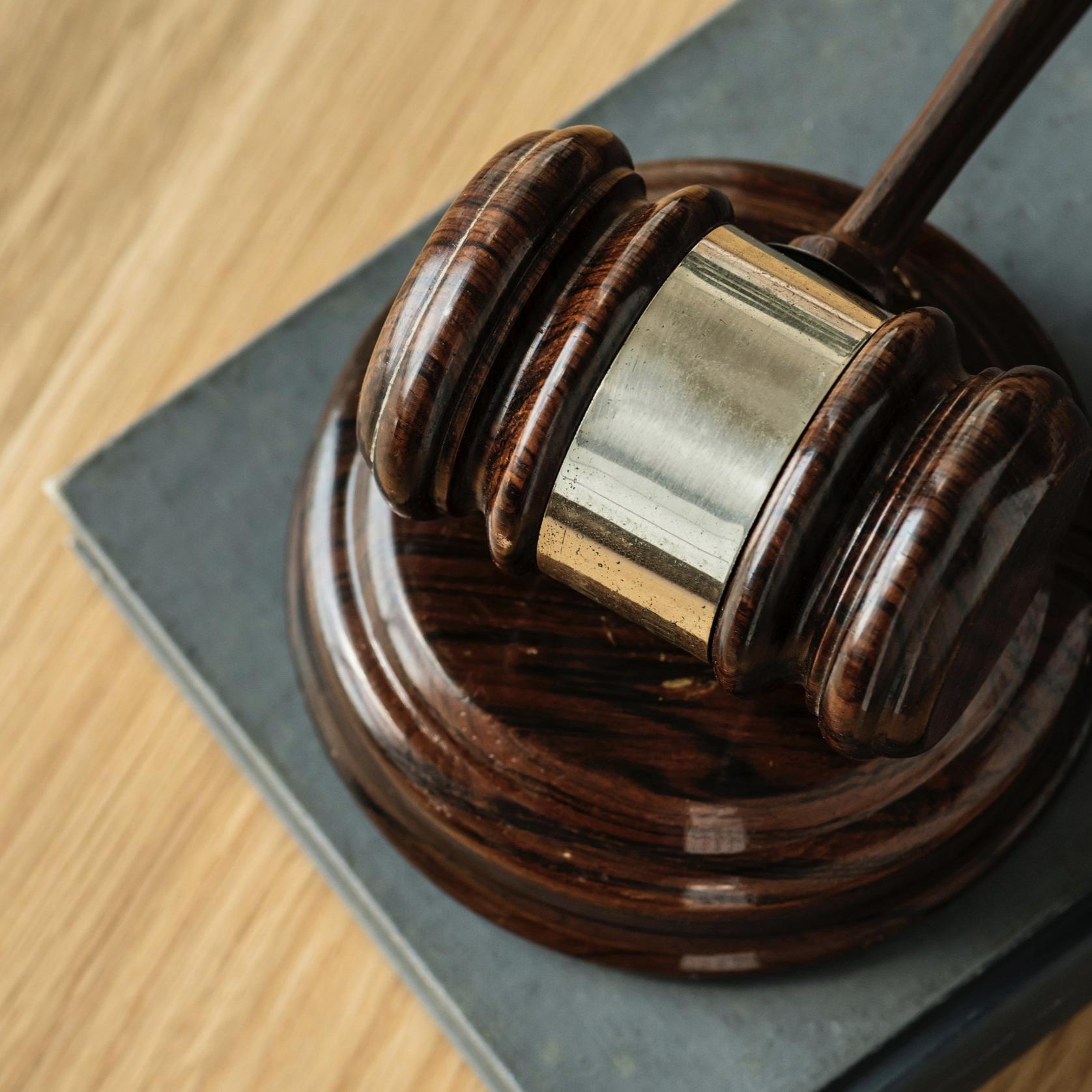 LEGAL - THE LEGAL DEPARTMENT