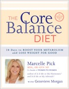 Book:  The Core Balance Diet  by Marcelle Pick