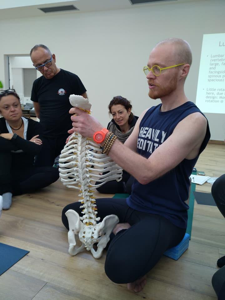 Yin Yoga Edinburgh Koh Samui Chiang Mai Helsinki Milan