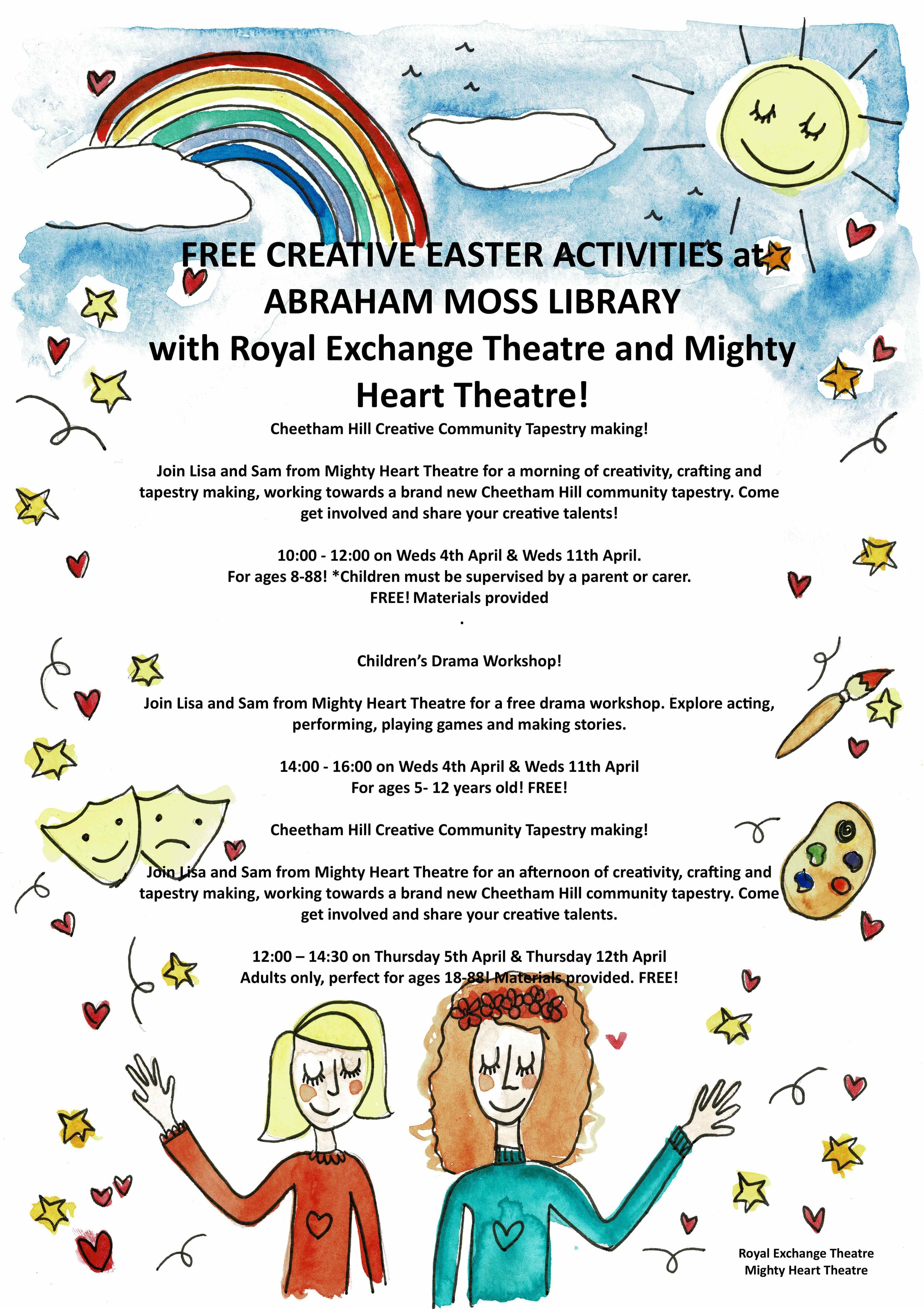 Free Easter Activities Poster!.jpg