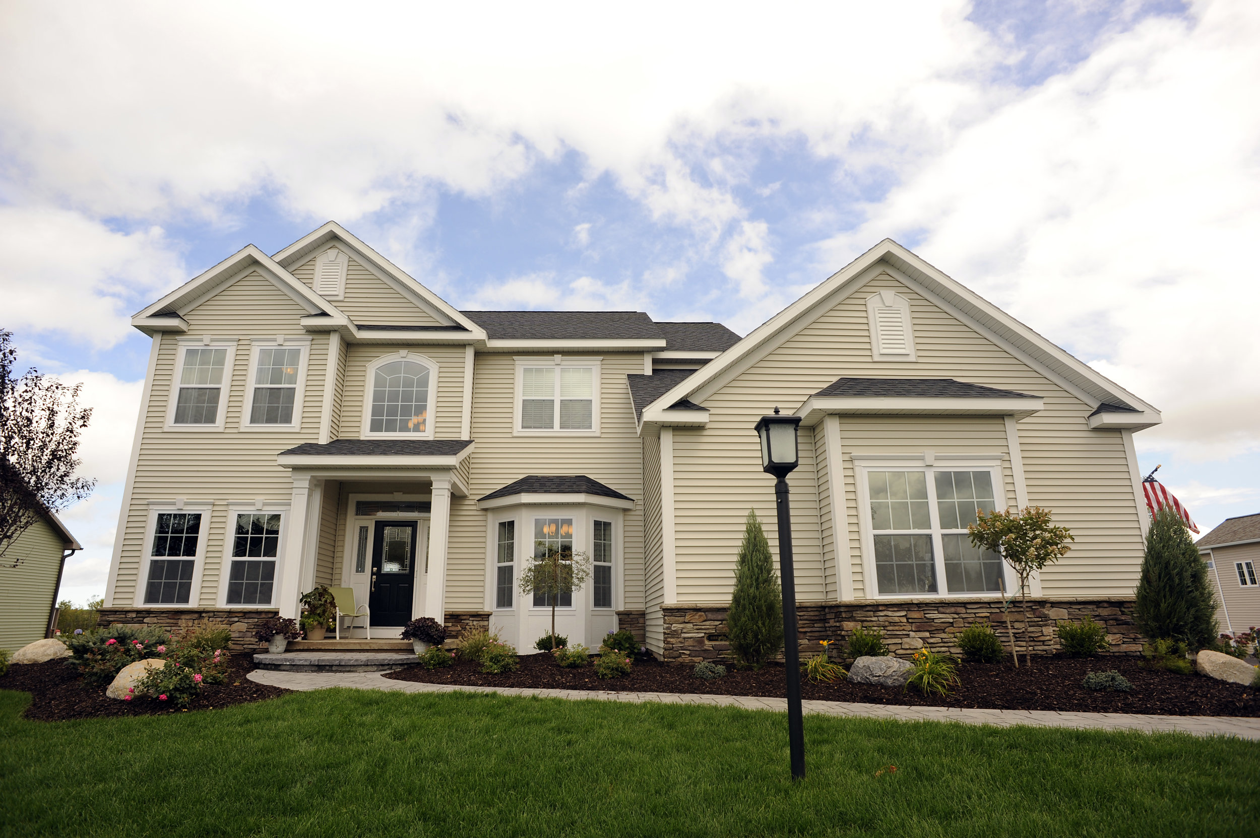 The Brookfield - Two Story