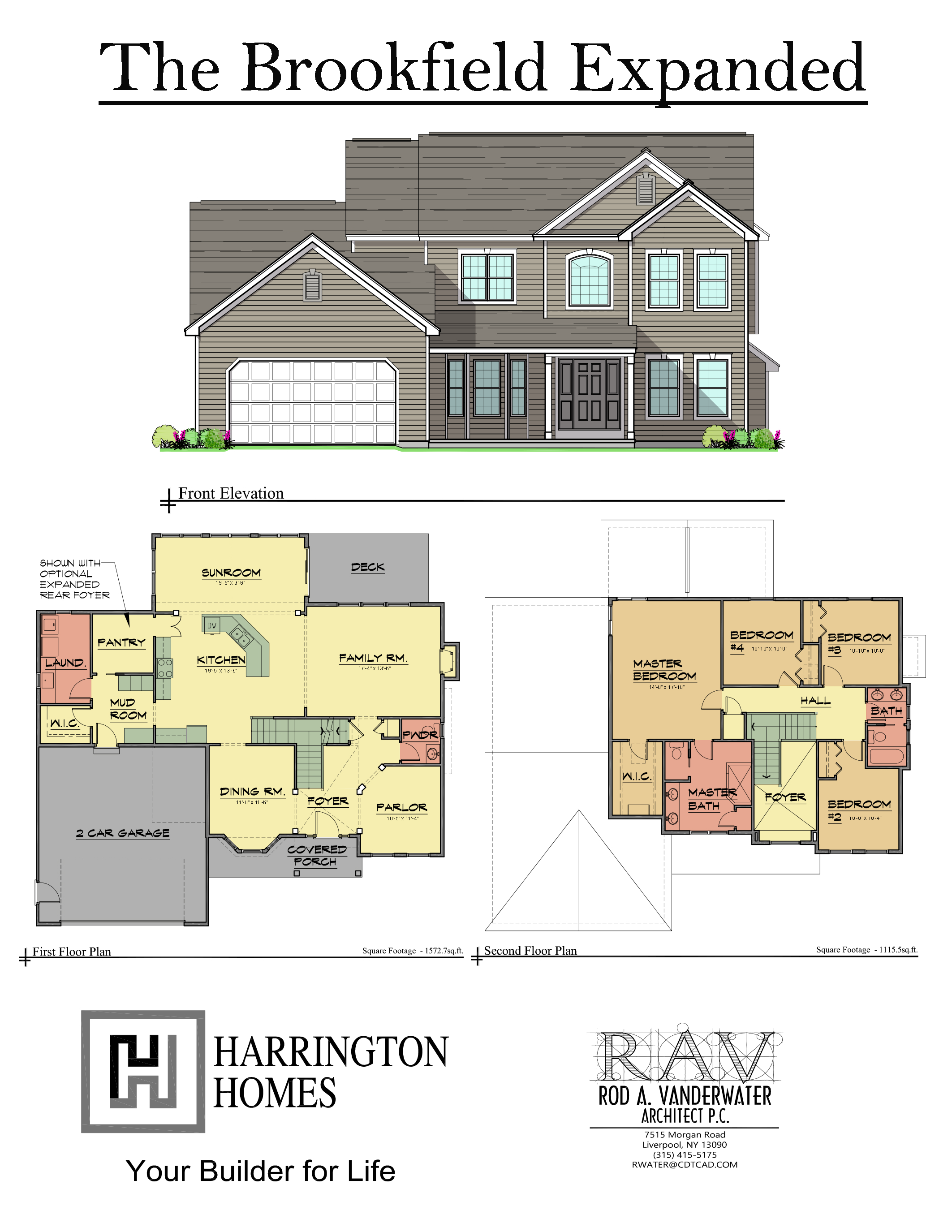 Brookfield with Sunroom and Alt. Rear Foyer.png