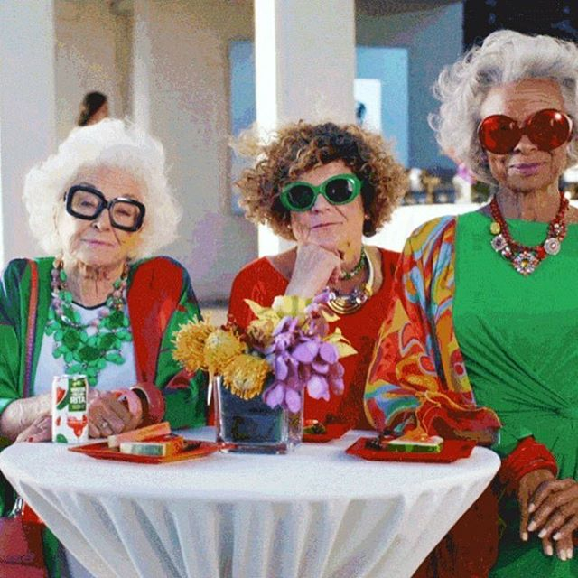 bestfriend goals 2068 . . . #lol #oldladies #sqaud #crew #friendships #relationships #fam #youcansitwithus #florida #fashion #new #goldengirls #frins #grandmas #cool #top #best #like #love #relationships #face #brunch #city #newfriends #friends #friendship #coven #women